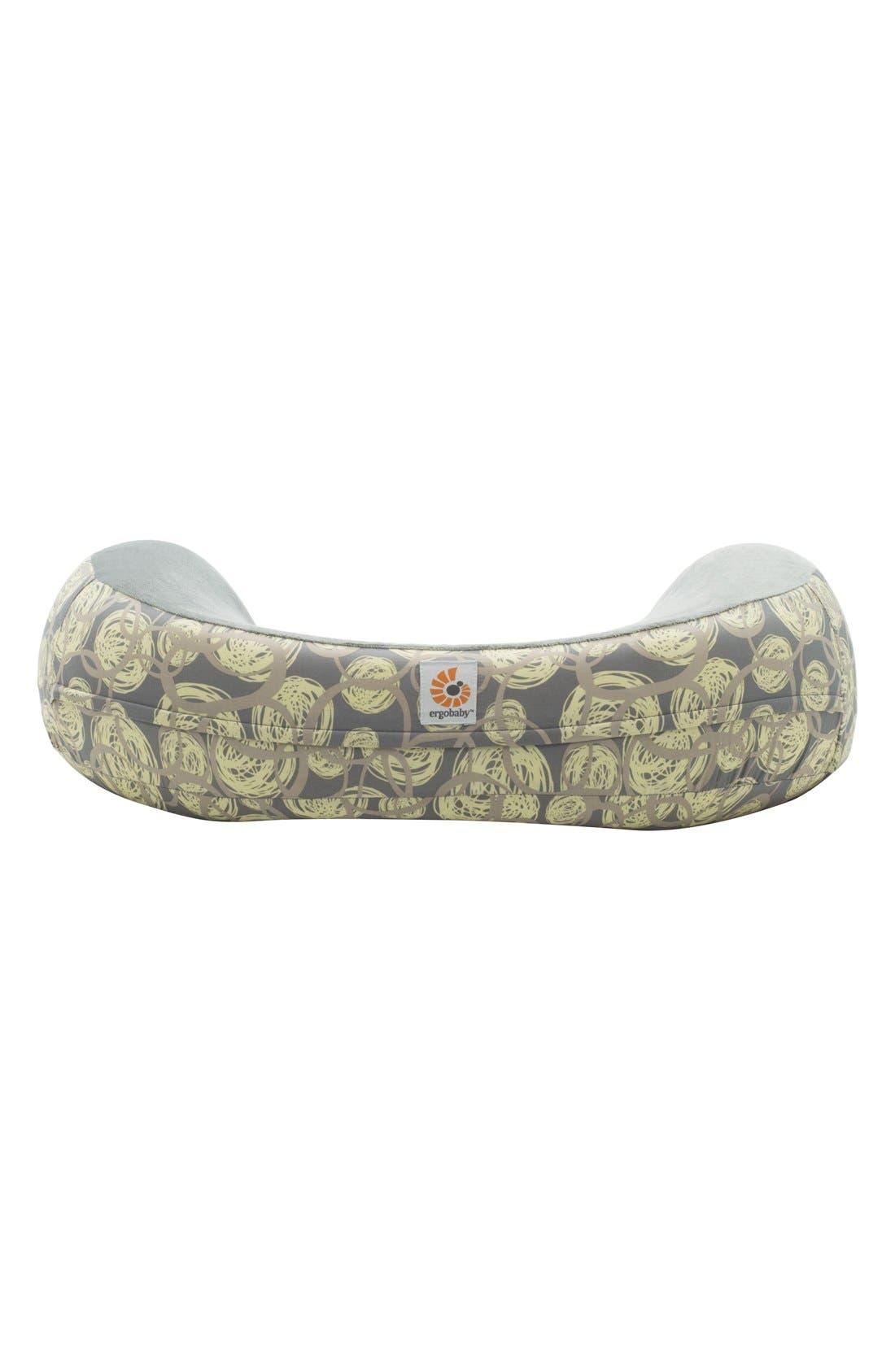 ERGObaby 'Natural Curve™' Nursing Pillow Cover