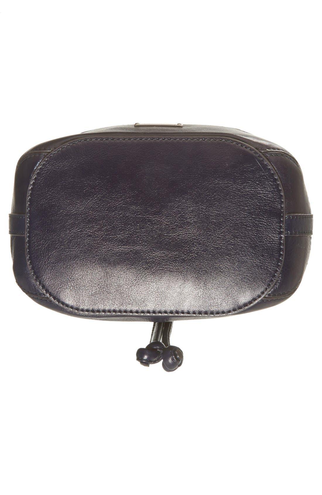 Alternate Image 6  - Rebecca Minkoff 'Mini Fiona' Bucket Bag
