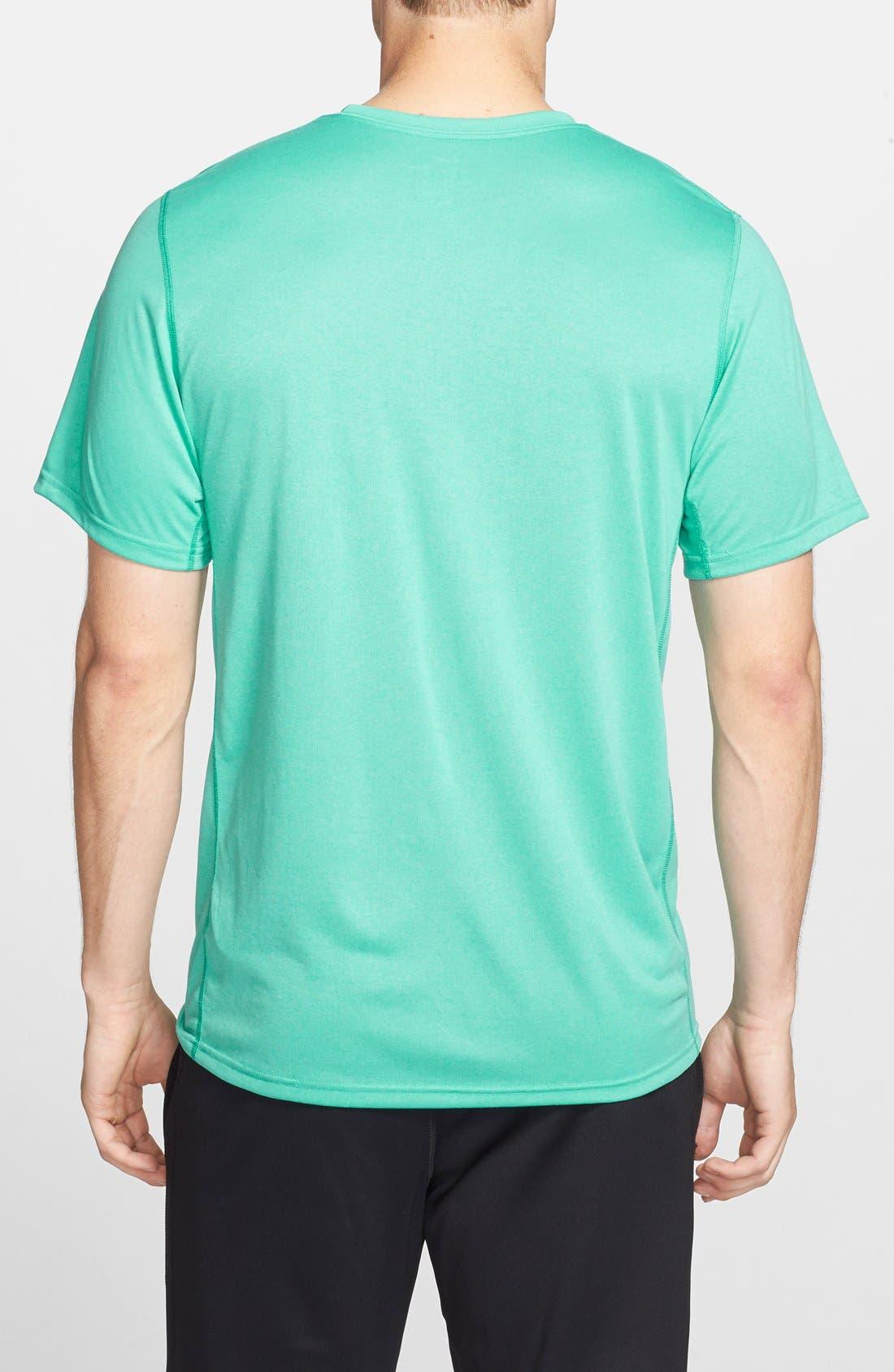 Alternate Image 2  - Nike 'Legends' Dri-FIT T-Shirt