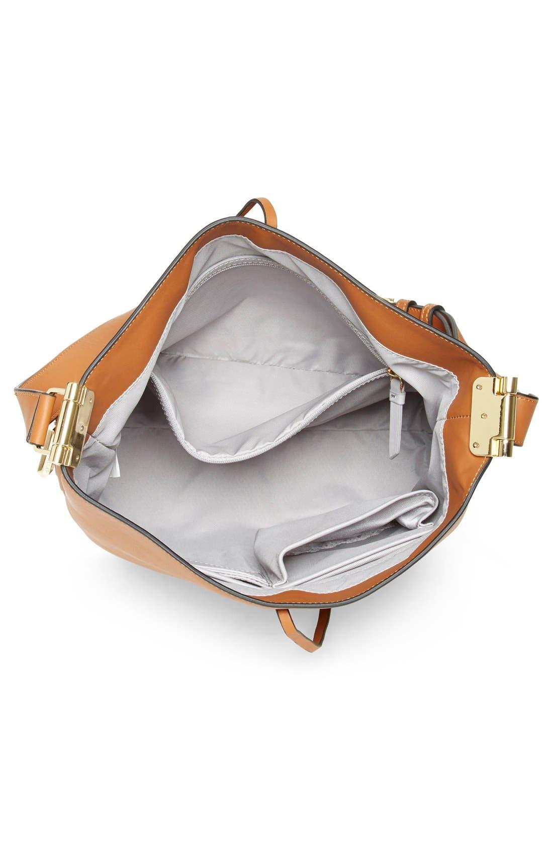 Alternate Image 4  - Ivanka Trump 'Briarcliff' Bucket Bag