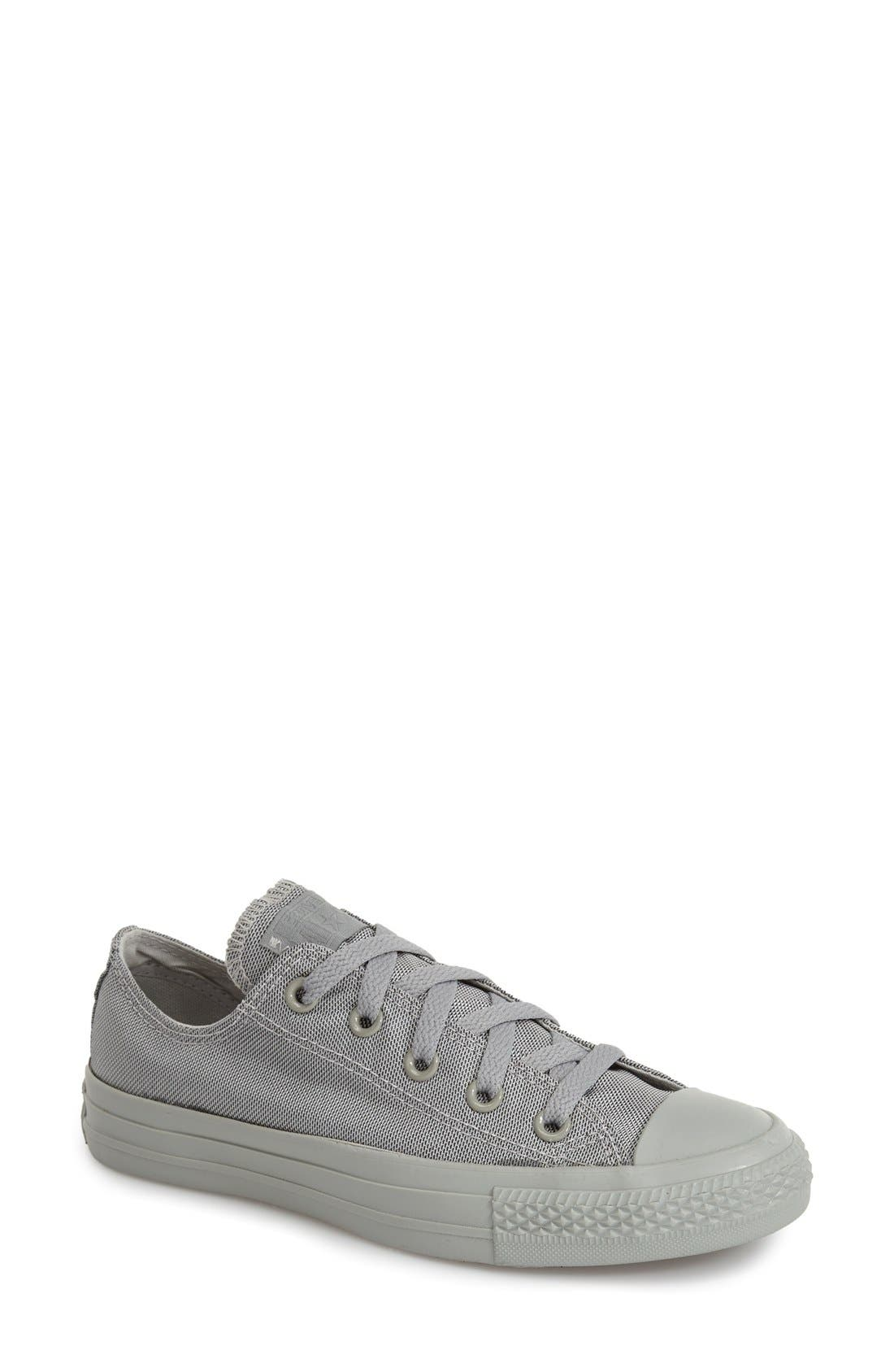 Main Image - Converse Chuck Taylor® All Star® Low Top Sneaker (Women)