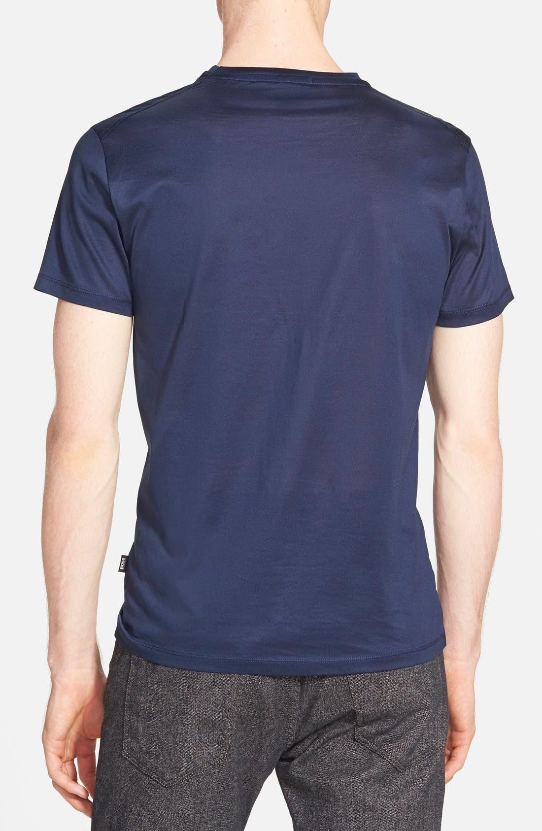 Alternate Image 2  - BOSS HUGO BOSS 'Lecco' T-Shirt
