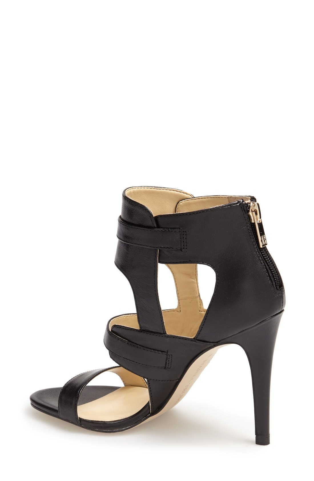 Alternate Image 2  - Ivanka Trump 'Dolanu' Strappy Sandal (Women)
