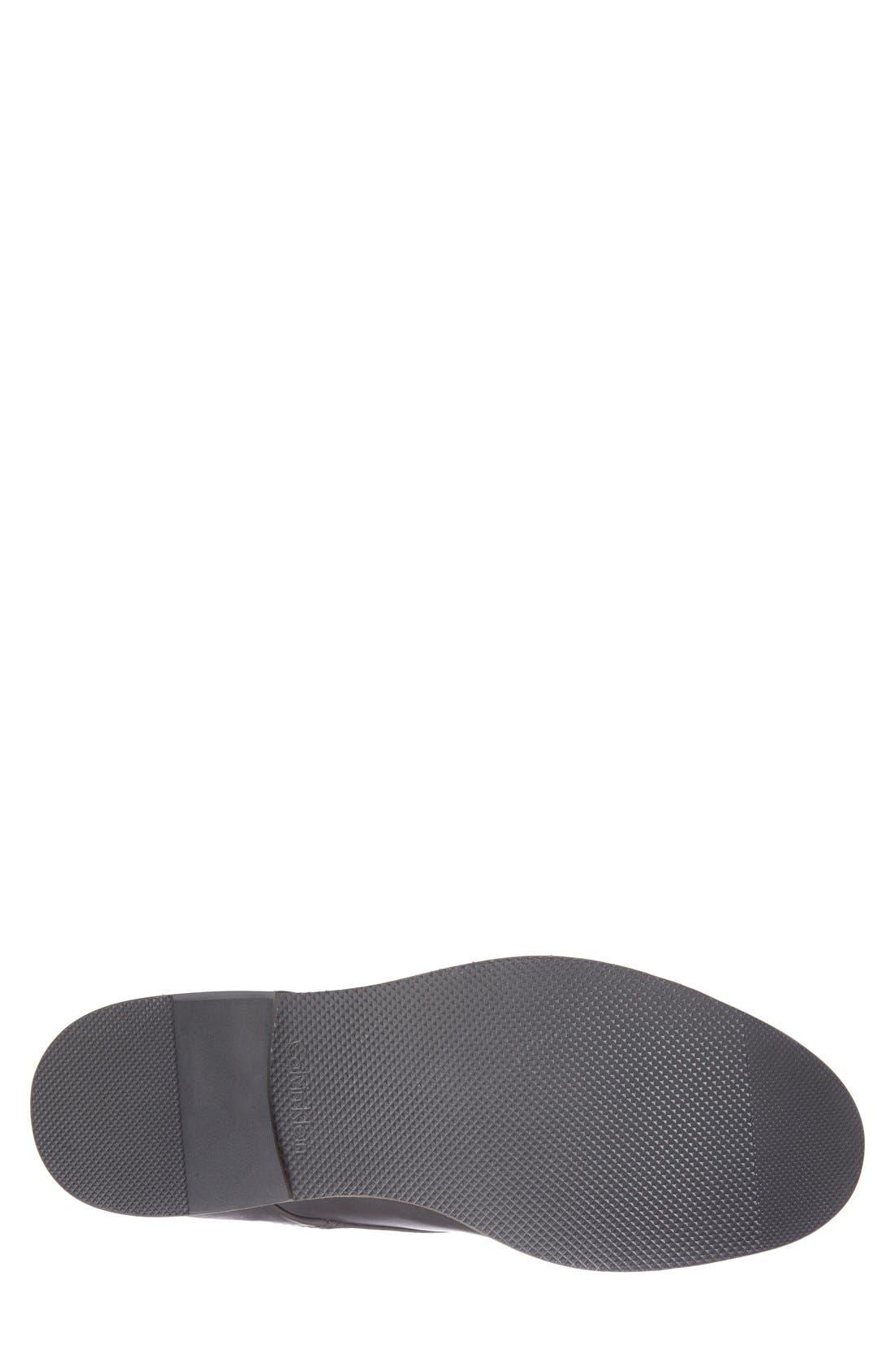 Alternate Image 4  - Calvin Klein 'Walter' Chukka Boot (Men)