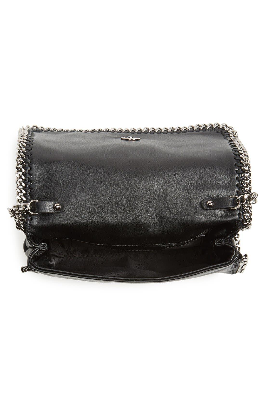 Alternate Image 4  - Stella McCartney 'Falabella' Faux Leather Crossbody Bag
