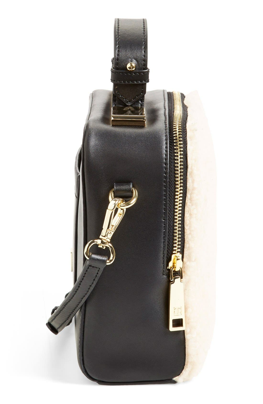 Alternate Image 5  - Ivanka Trump 'Bedminster' Crossbody Satchel