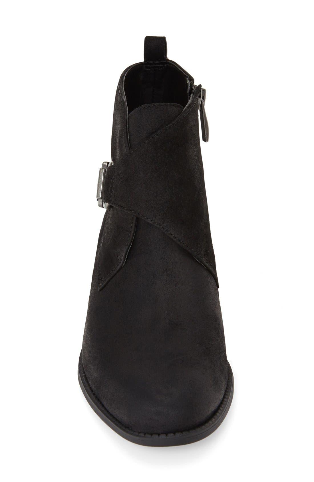 Alternate Image 3  - Franco Sarto 'Royce' Ankle Boot (Women)