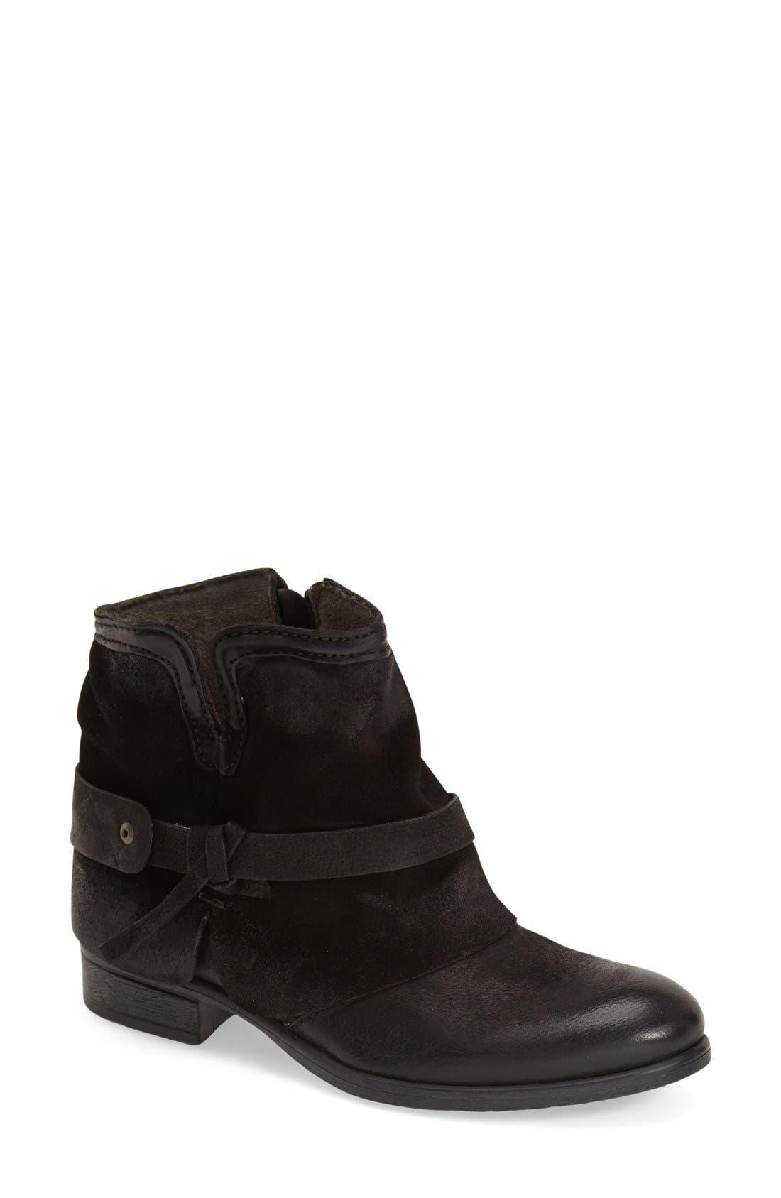 Alternate Image 1 Selected - Miz Mooz 'Seymour' Boot (Women)
