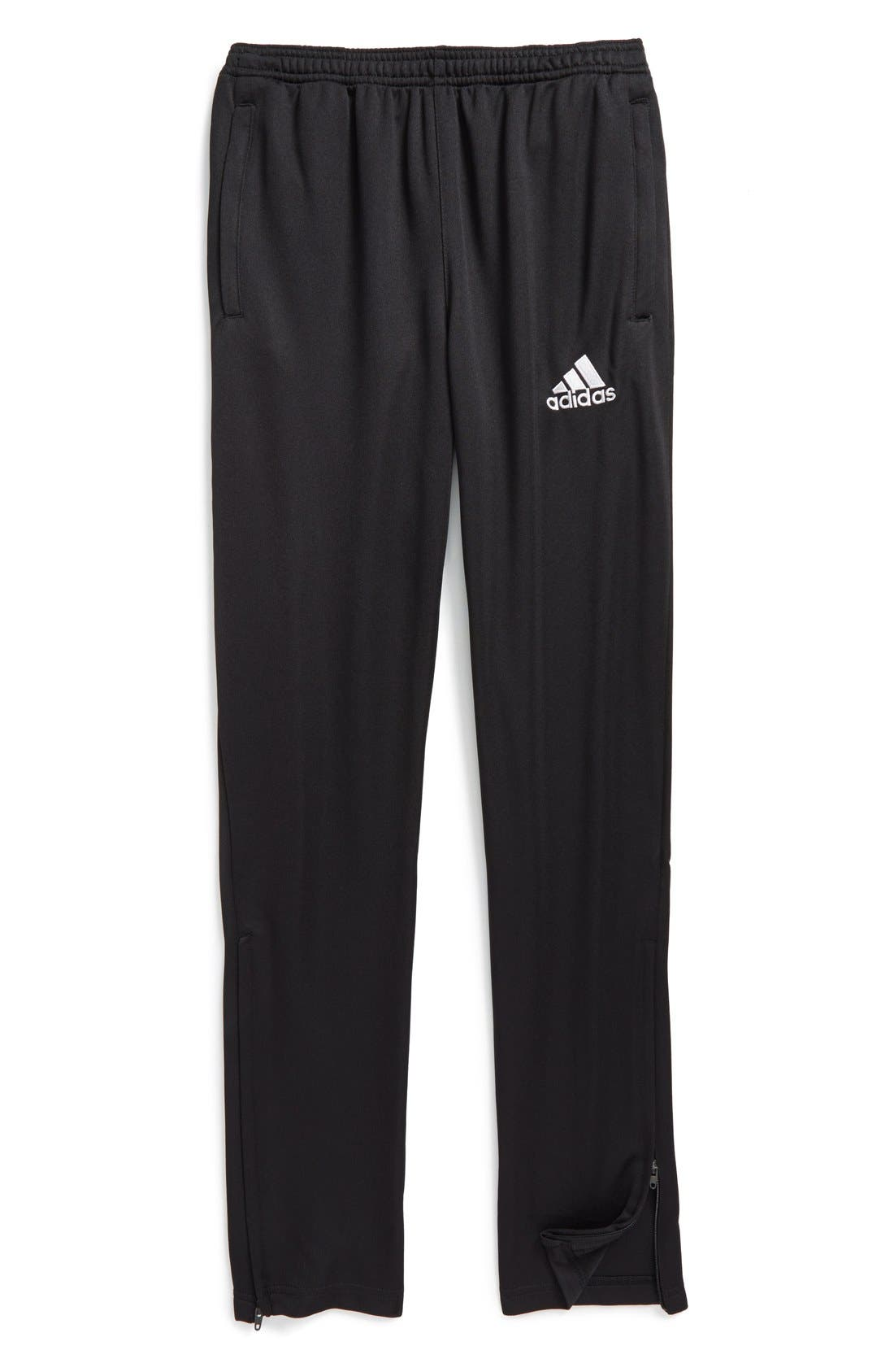adidas 'Core 15' CLIMALITE® Athletic Pants (Little Boys & Big Boys)