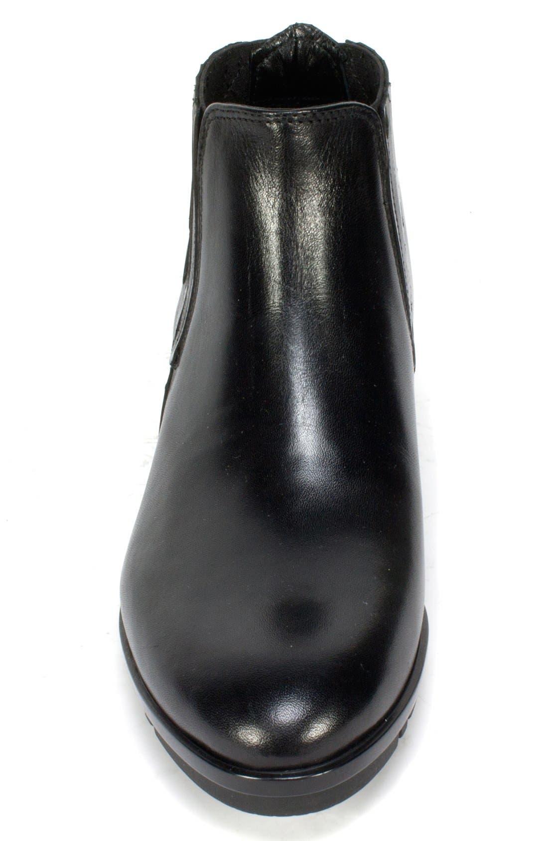 Alternate Image 3  - Summit 'Whitney' Chelsea Boot (Women)