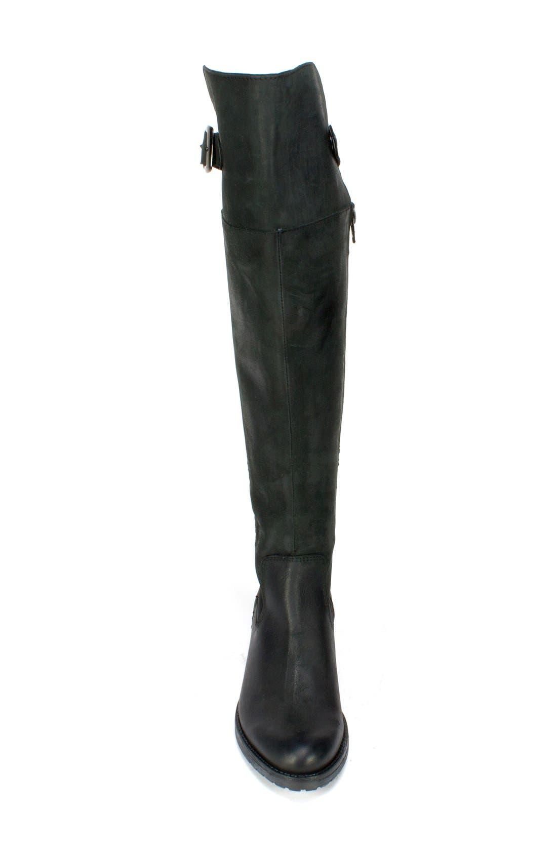 Alternate Image 3  - Summit 'Lizzie' Over the Knee Boot (Women)