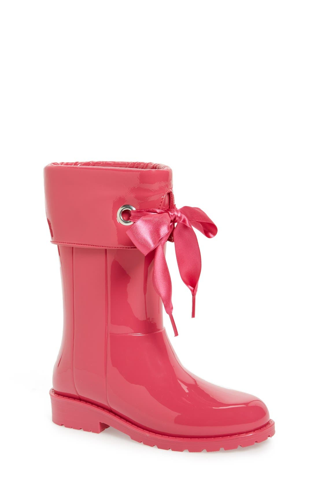 Igor 'Campera Charol' Rain Boot (Toddler, Little Kid & Big Kid)