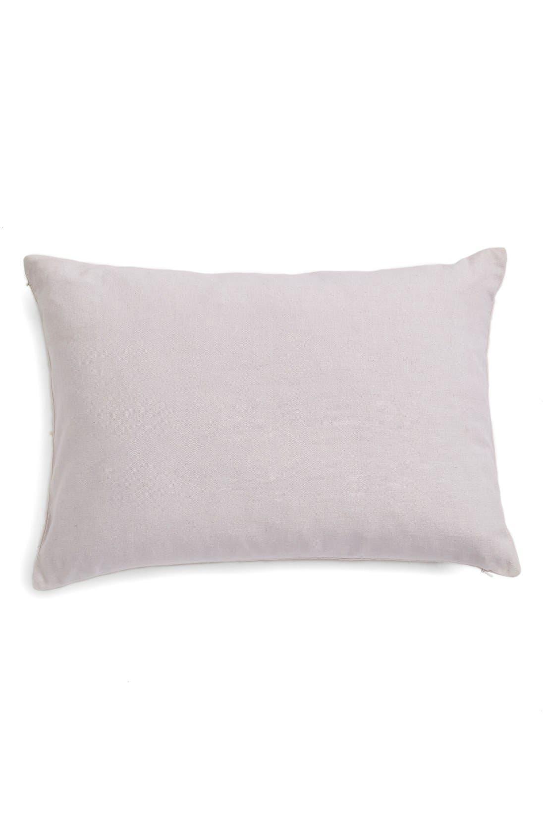 Alternate Image 3  - Nordstrom at Home 'Gem Stripes' Accent Pillow