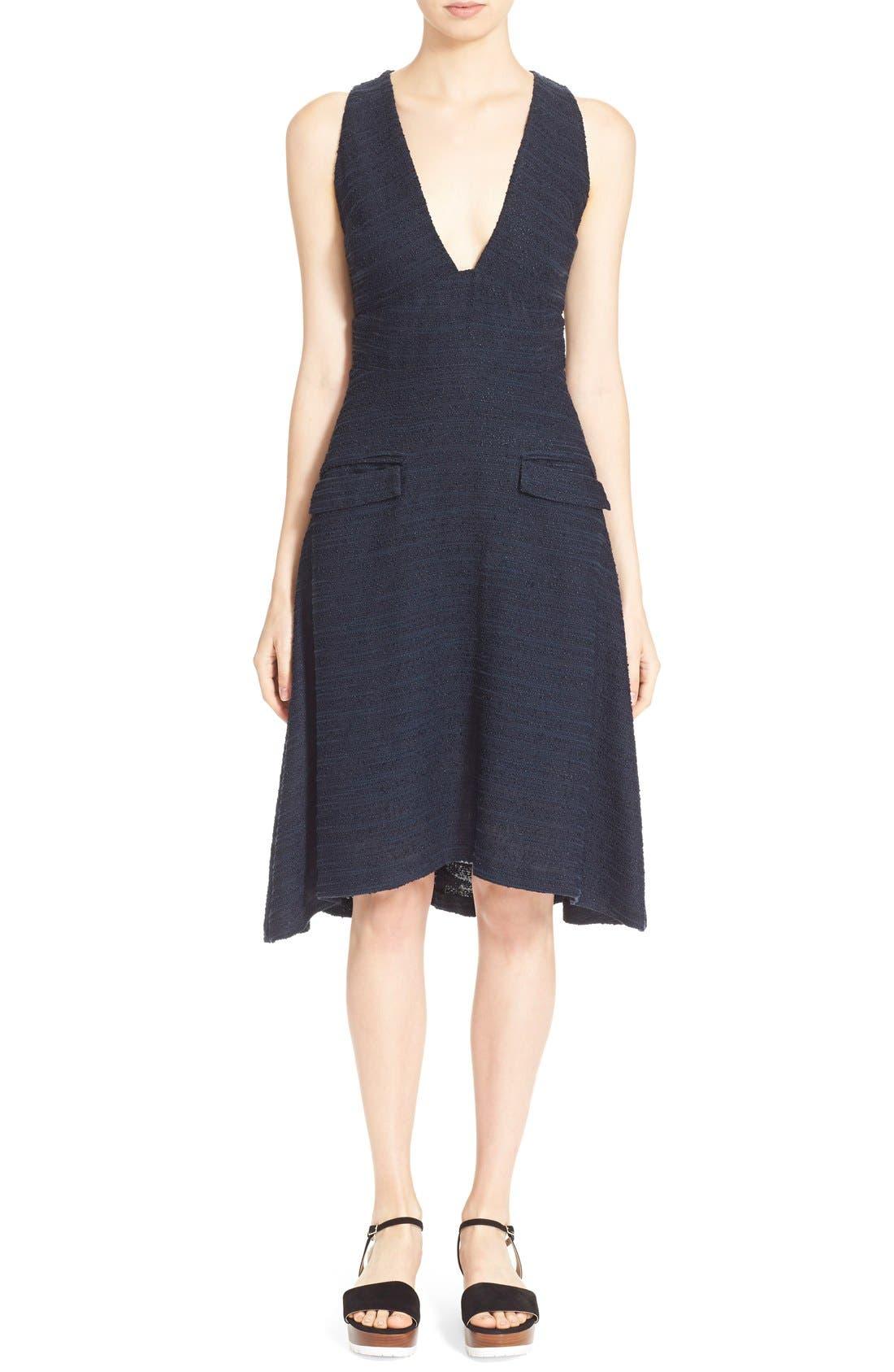 Alternate Image 1 Selected - A.L.C. 'Holland' Dress