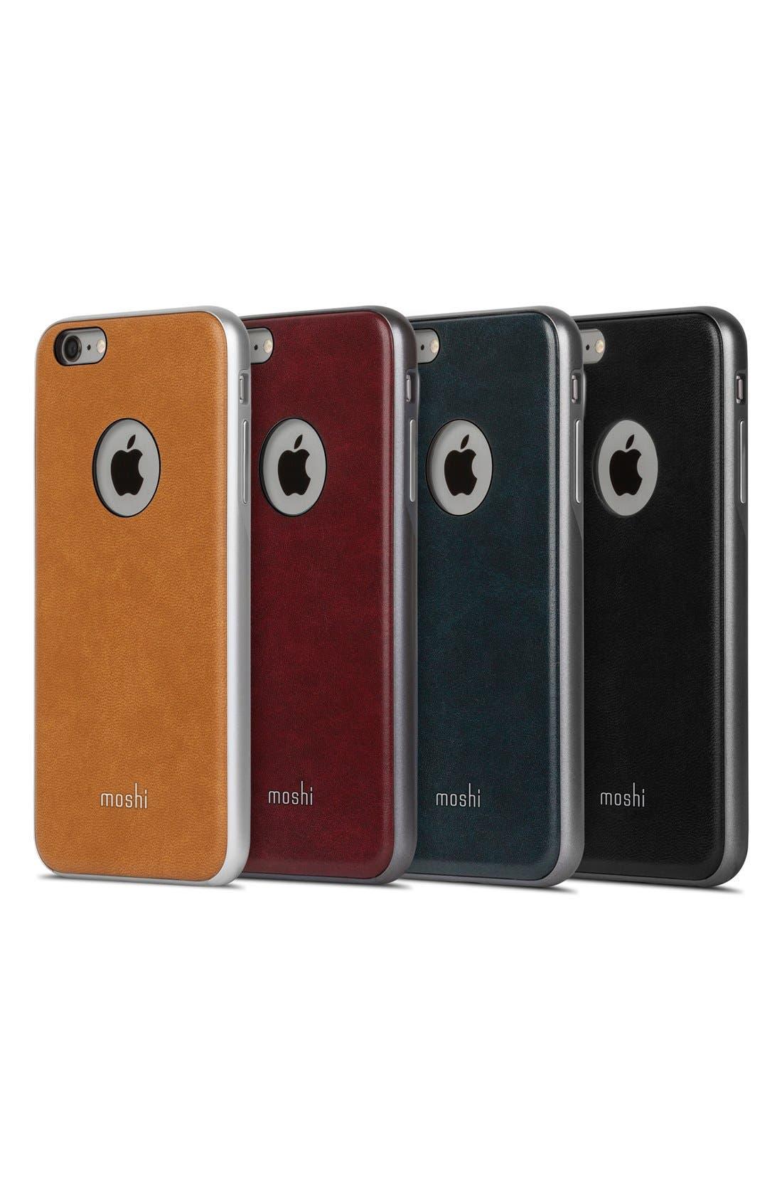 Alternate Image 7  - Moshi 'iGlaze' iPhone 6 Plus & 6s Plus Case