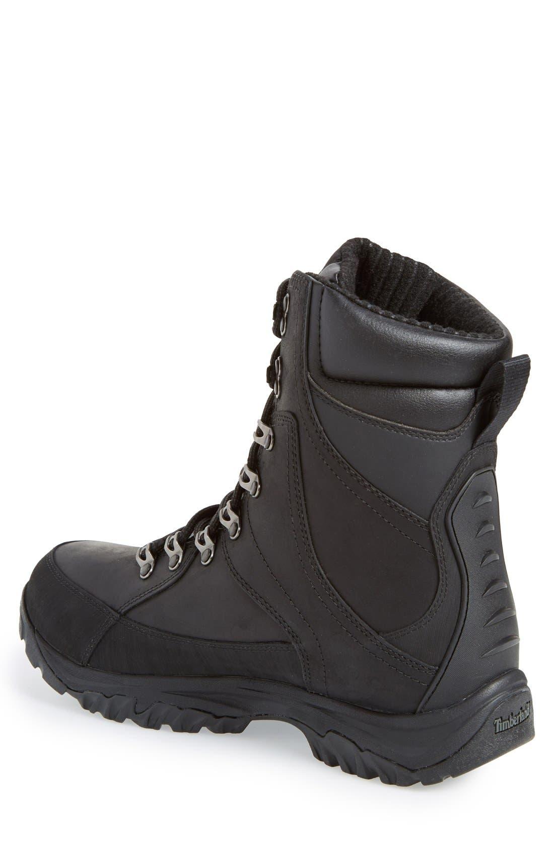 Alternate Image 2  - Timberland 'Thorton' Waterproof Hiking Boot (Men)
