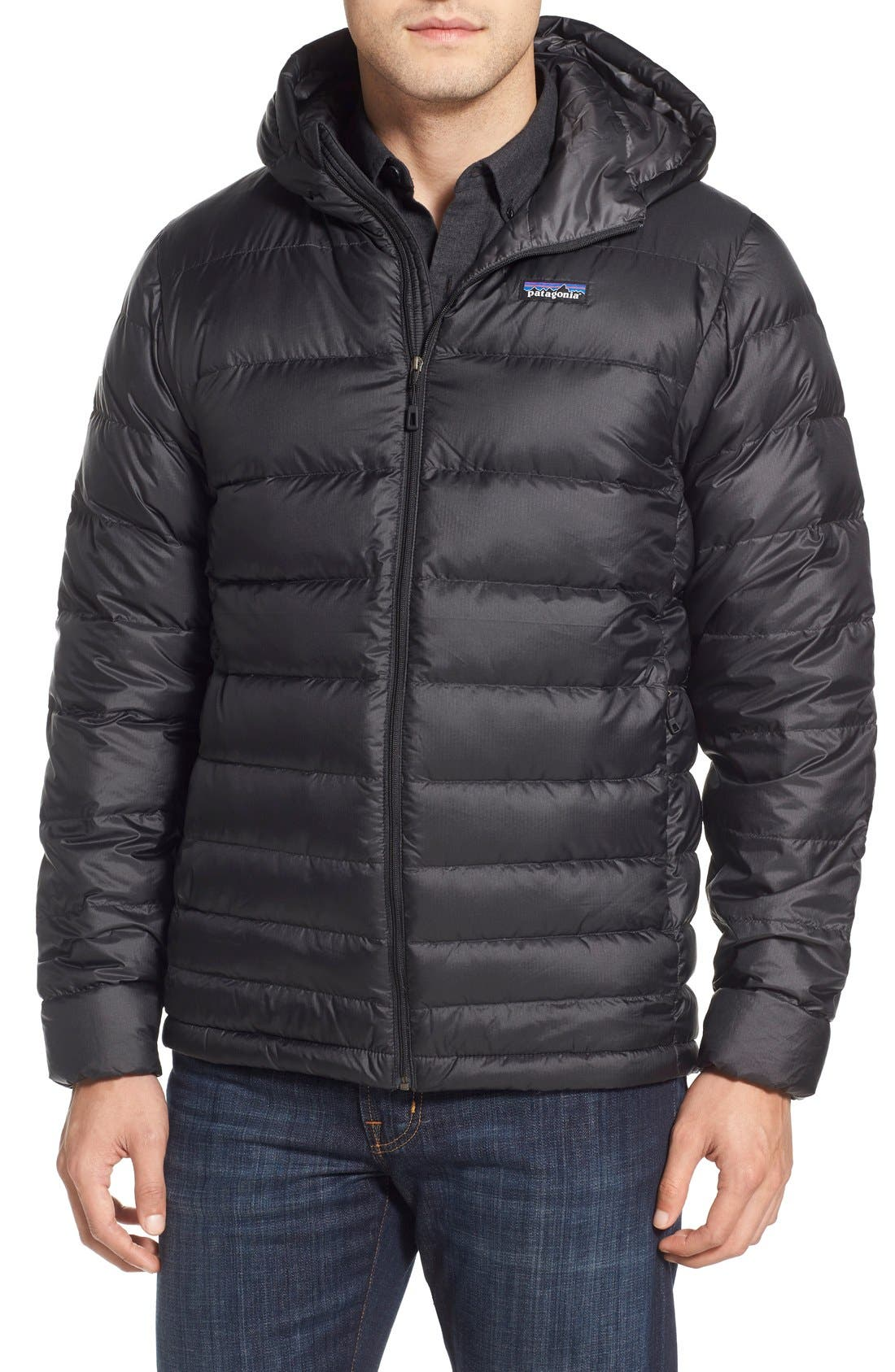 Main Image - Patagonia Packable Down Jacket