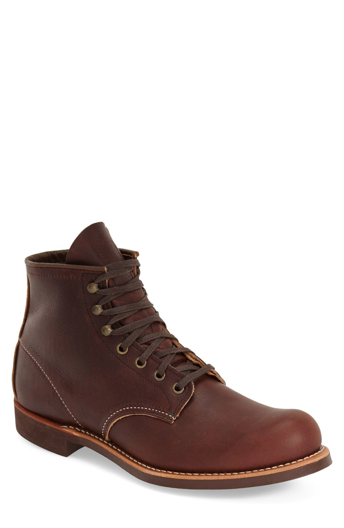 Red Wing Blacksmith Boot (Men)
