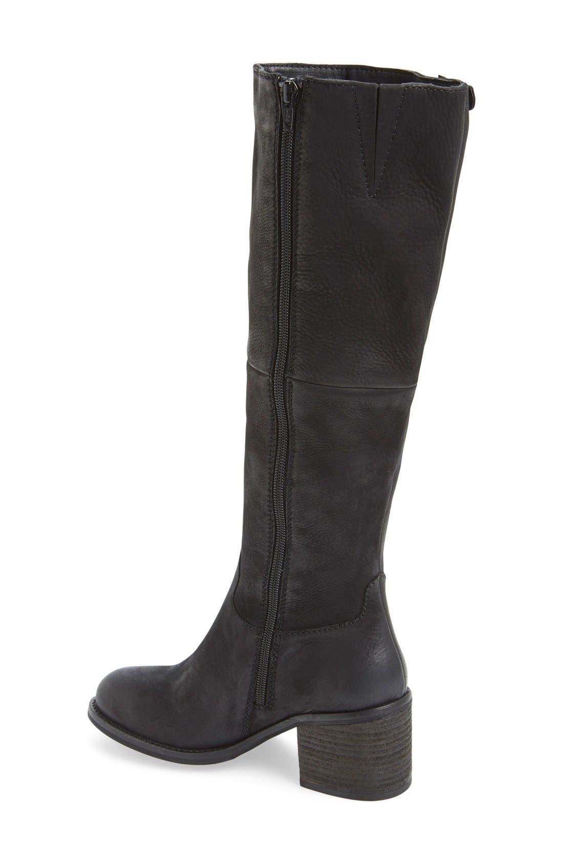 Alternate Image 4  - Steve Madden 'Antsy' Tall Boot (Women)
