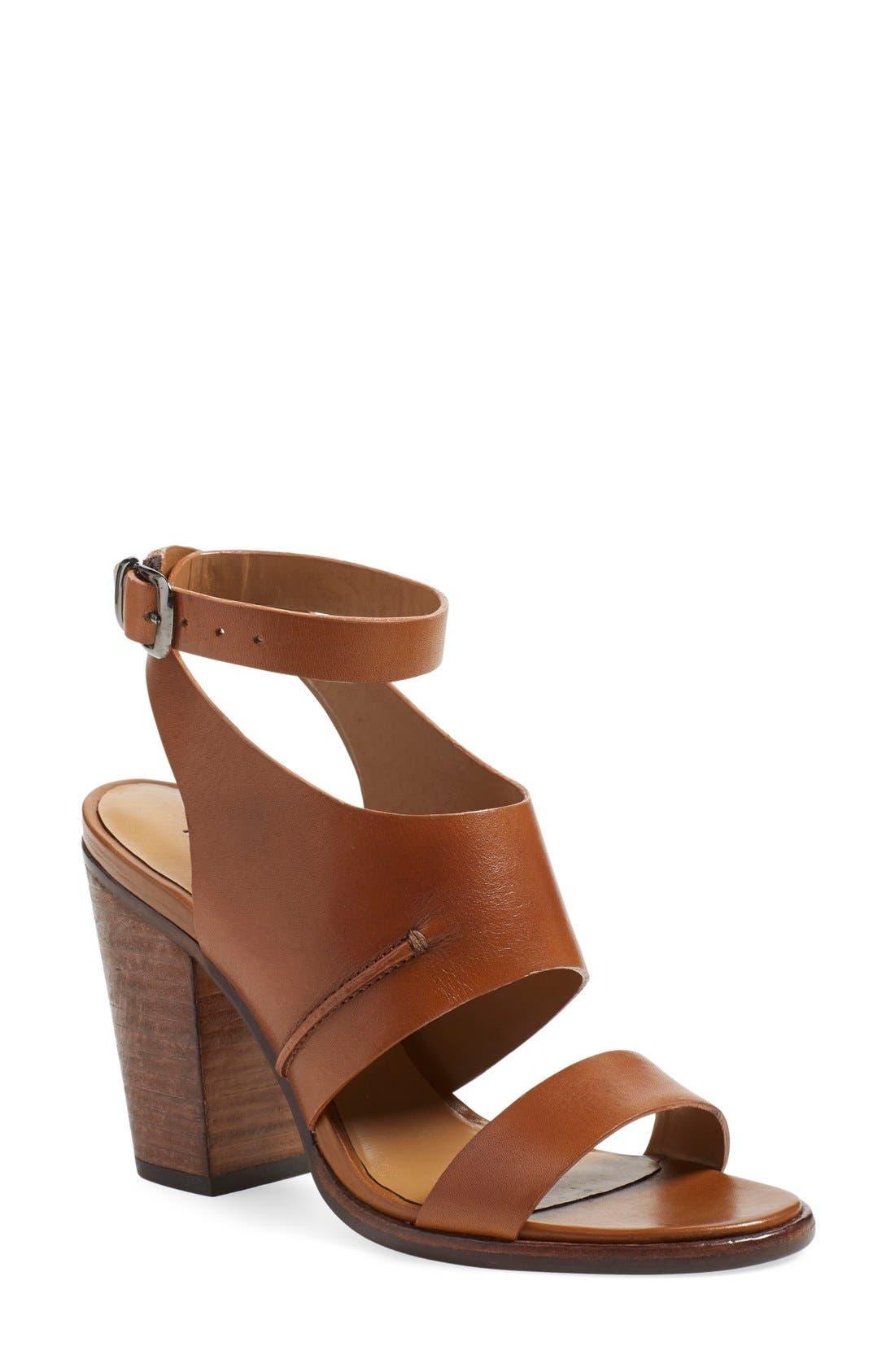Main Image - Treasure&Bond 'Kaden' Ankle Strap Sandal (Women)