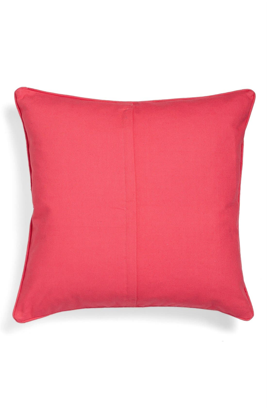 Alternate Image 2  - Levtex 'Happy Day' Pillow