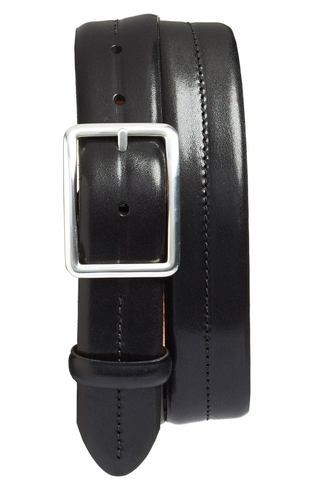 Bosca Leather Belt