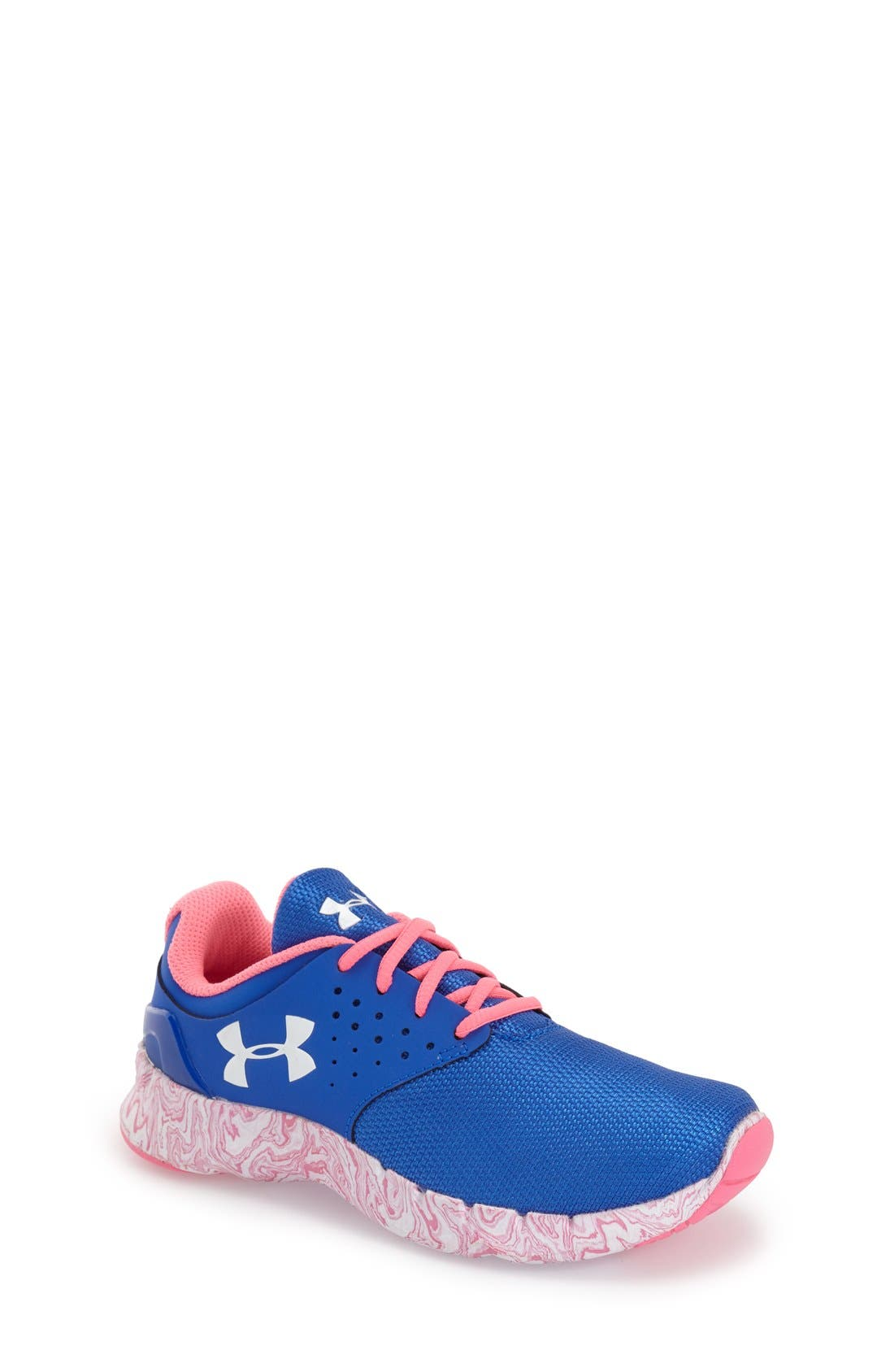 Under Armour Flow Swirl Athletic Shoe Toddler