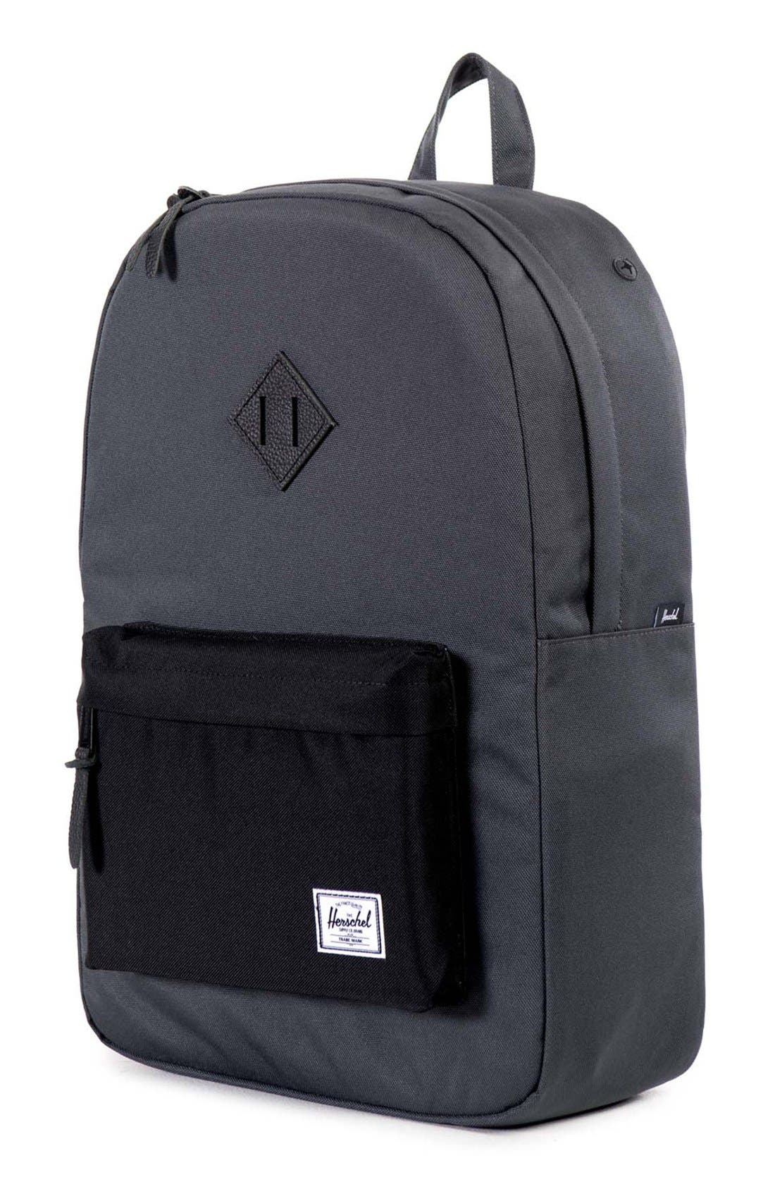 Alternate Image 3  - Herschel Supply Co. 'Heritage' Backpack