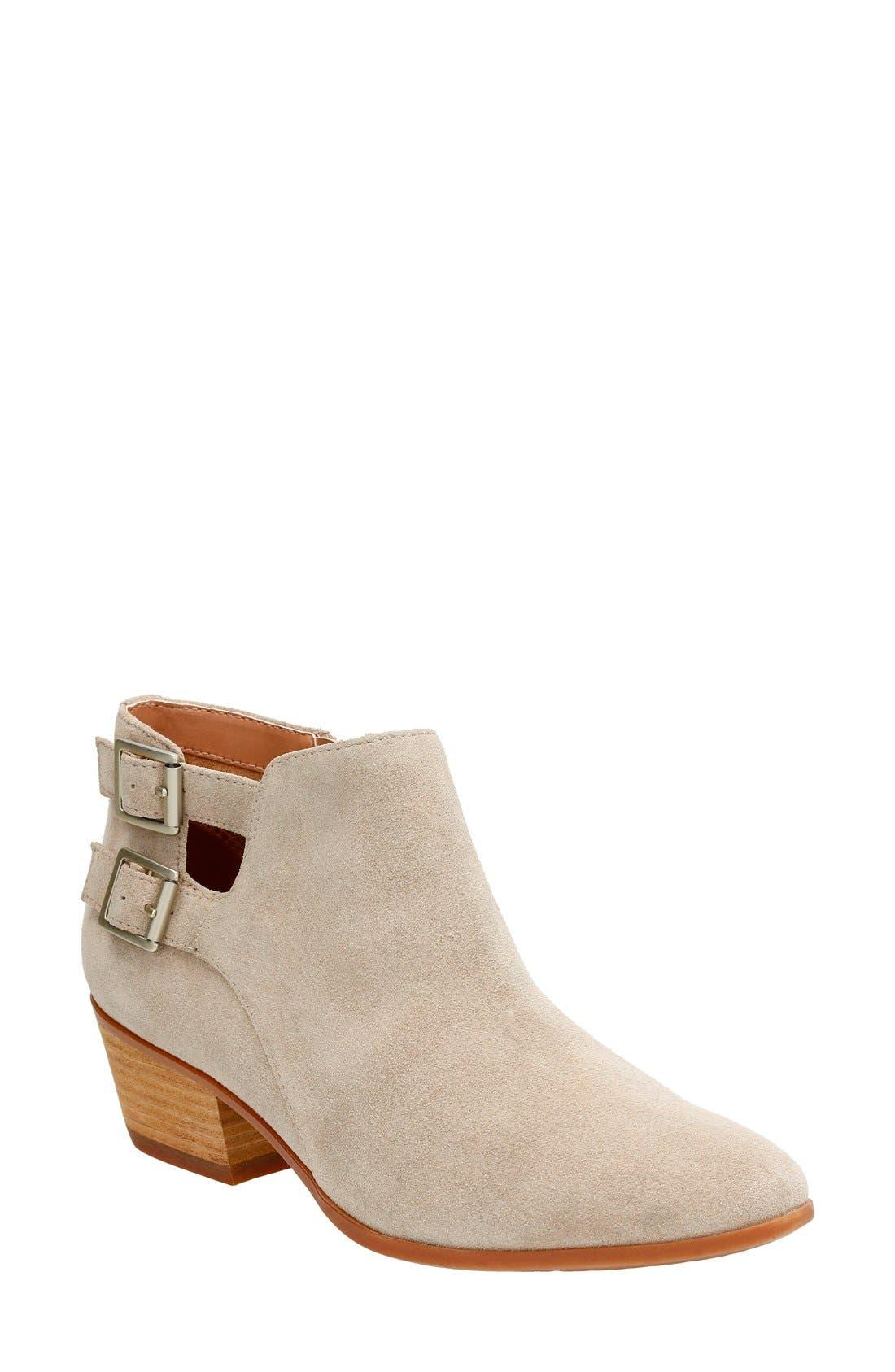 Alternate Image 1 Selected - Clarks® 'Spye Astro' Boot (Women)