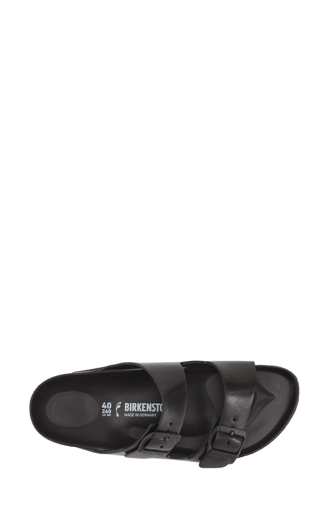 Alternate Image 3  - Birkenstock Essentials - Arizona Slide Sandal (Women) (Nordstrom Exclusive)