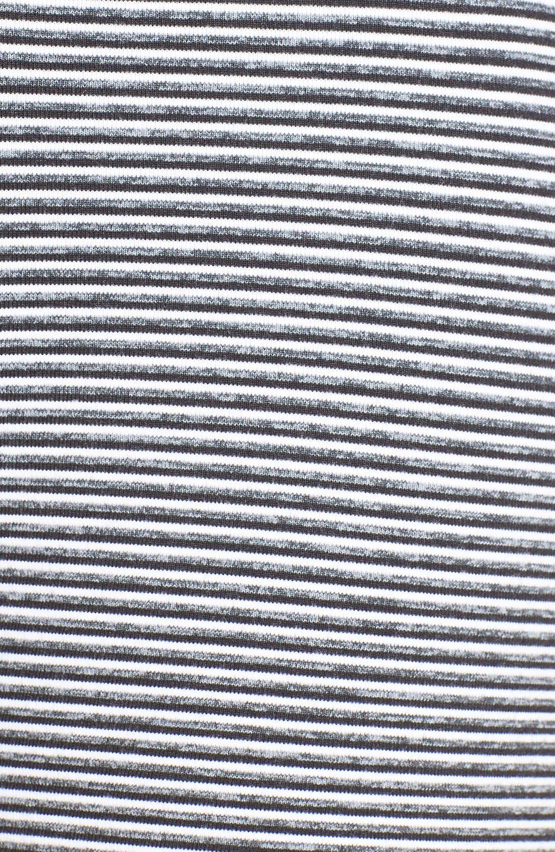 Alternate Image 5  - Zella 'Haute' Compression Shorts