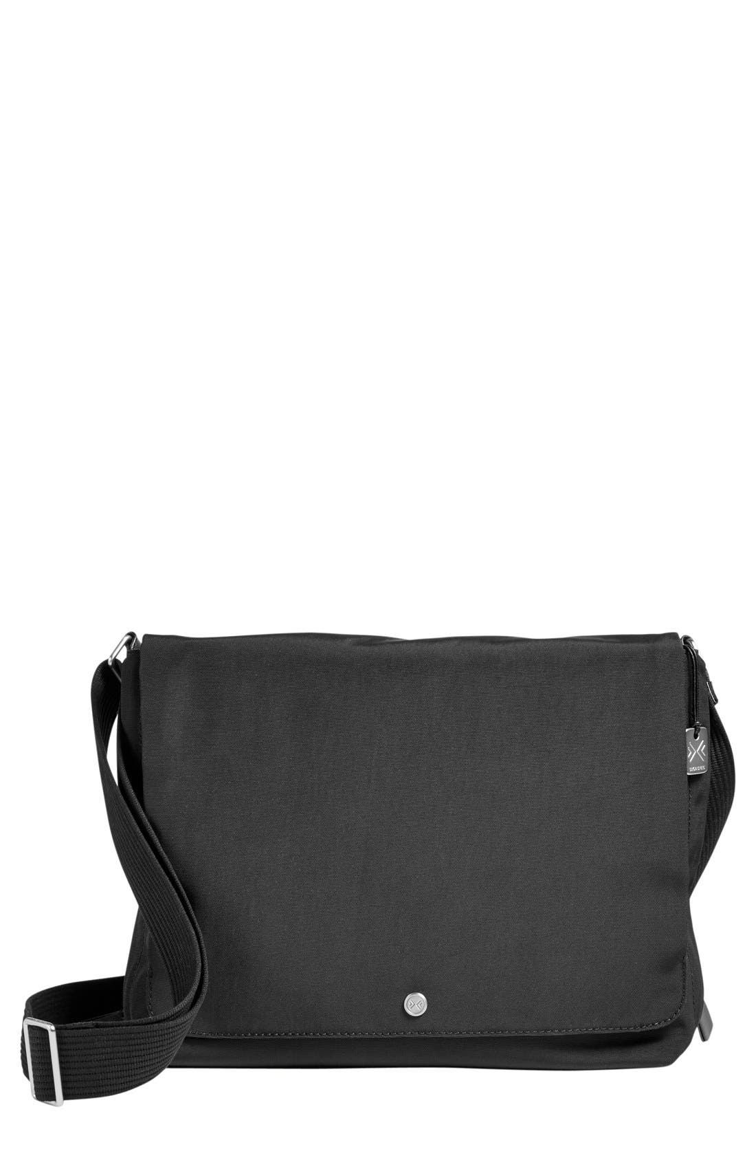 Skagen 'Eric' Messenger Bag