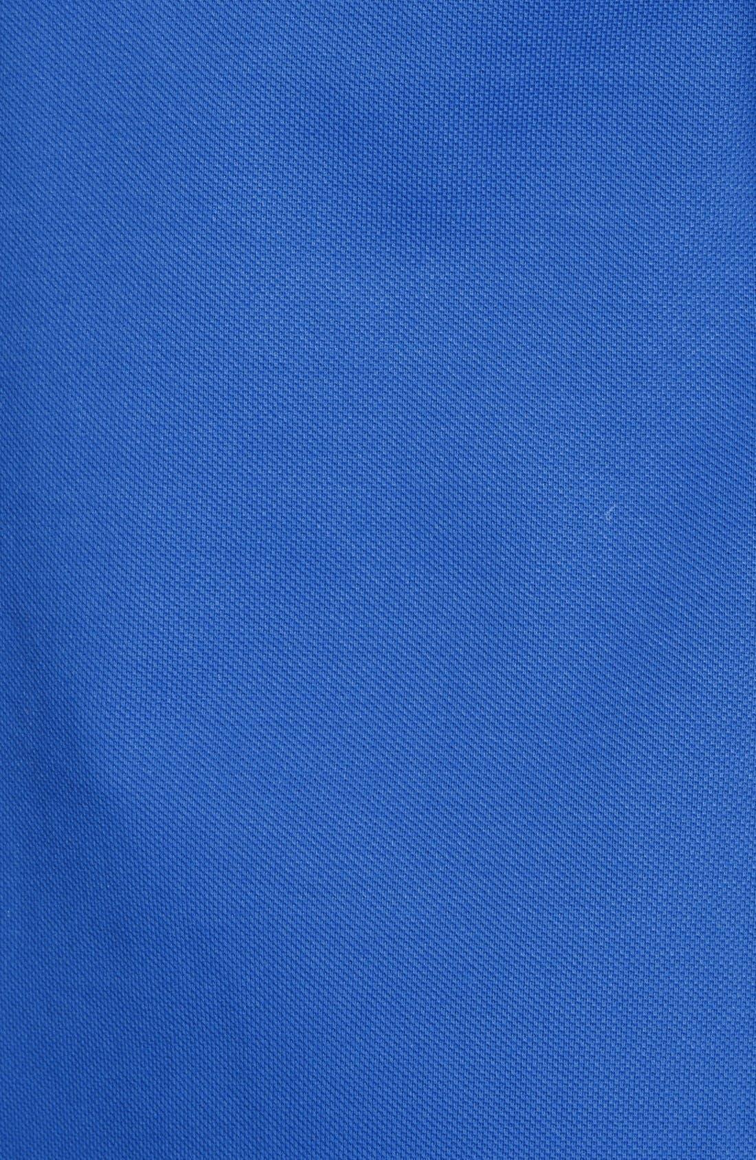 Alternate Image 4  - KENZO Sleeveless Cotton Polo Dress