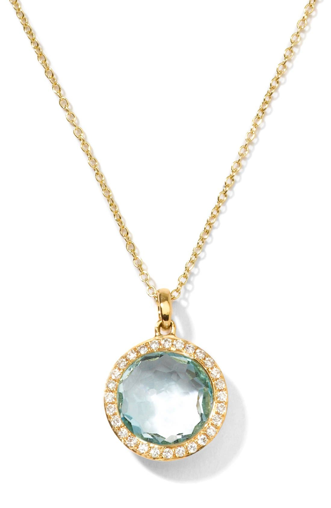 Alternate Image 1 Selected - Ippolita 'Rock Candy - Mini Lollipop' Pendant Necklace