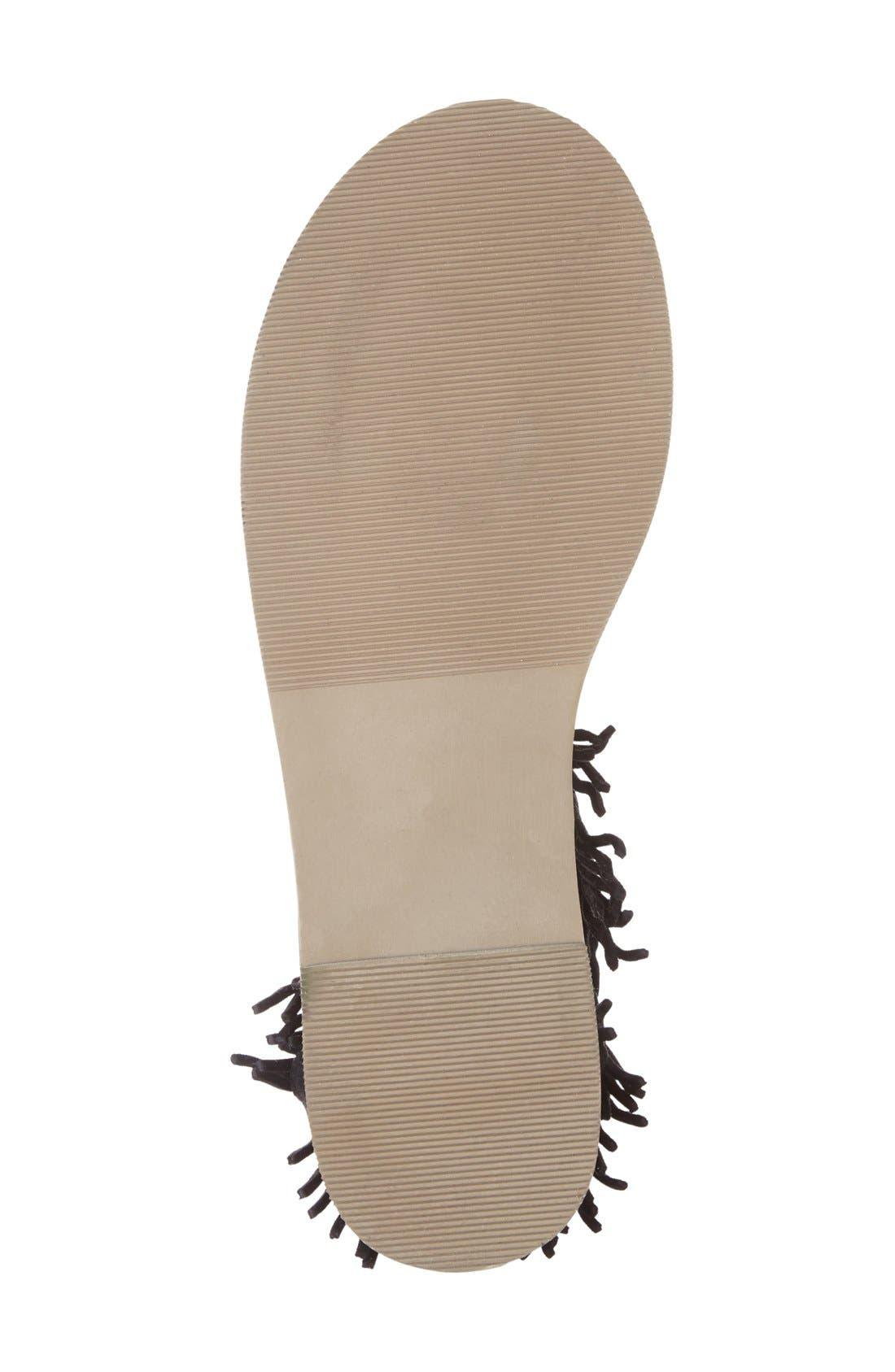 Alternate Image 4  - Coconuts by Matisse 'Juno' Sandal (Women)
