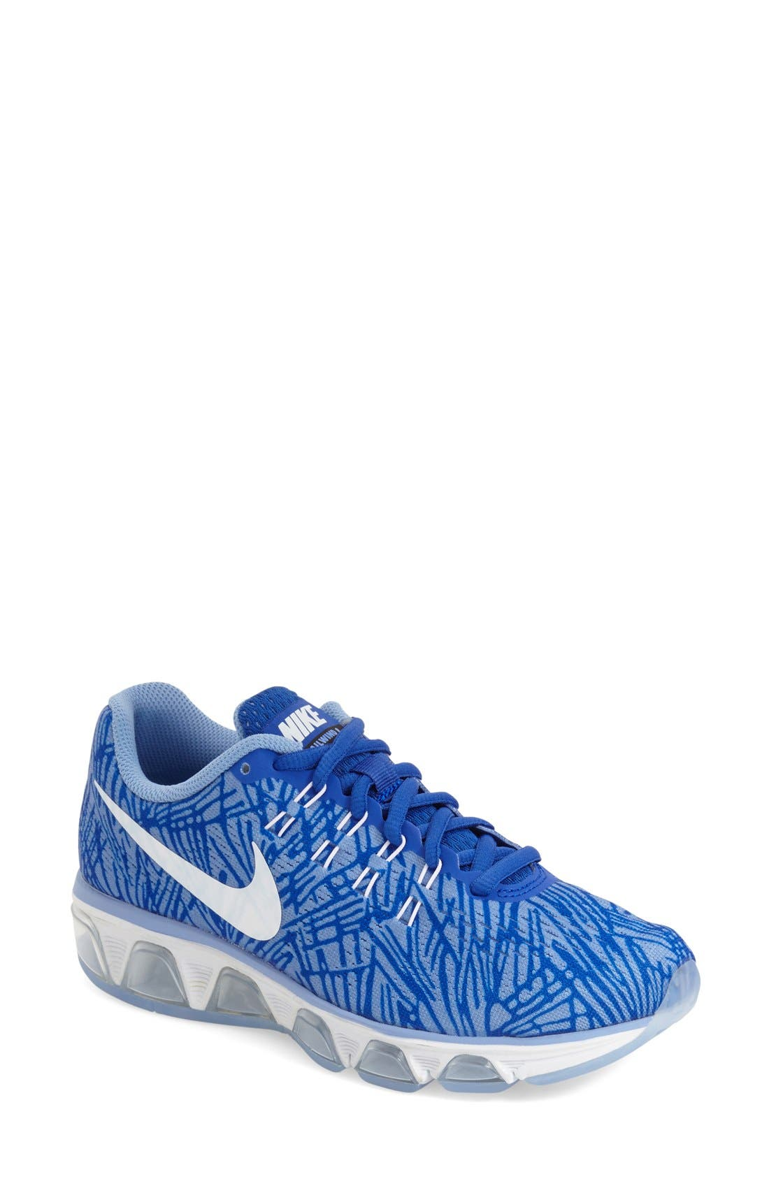 Alternate Image 1 Selected - Nike 'Air Max Tailwind 8' Running Shoe (Women)
