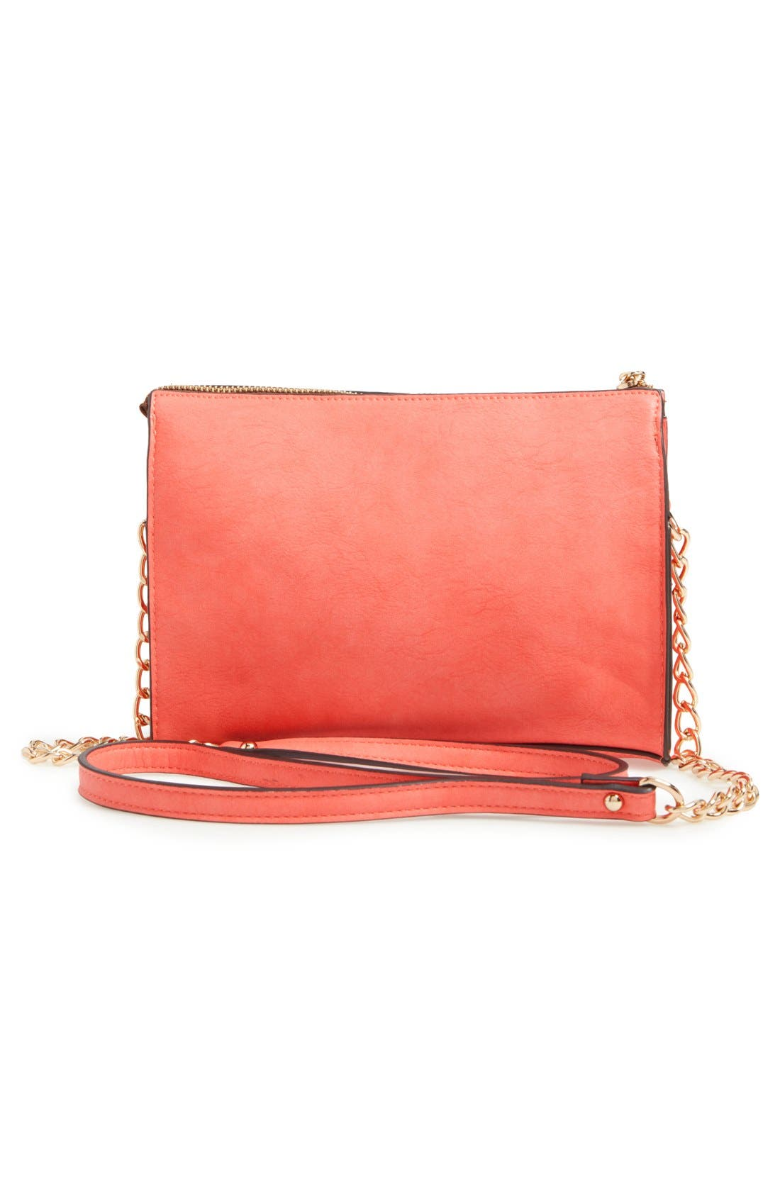 Alternate Image 3  - Dolce Girl Stud Crossbody Bag