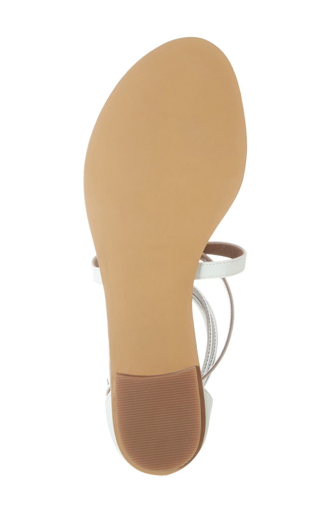 Alternate Image 4  - BP. 'Santiago' Flat Sandal (Women)