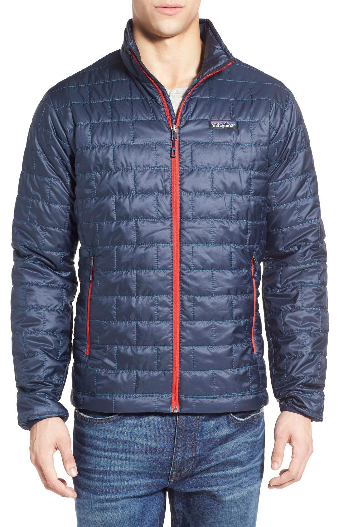 Alternate Image 1 Selected - Patagonia 'Nano Puff®' Packable Jacket
