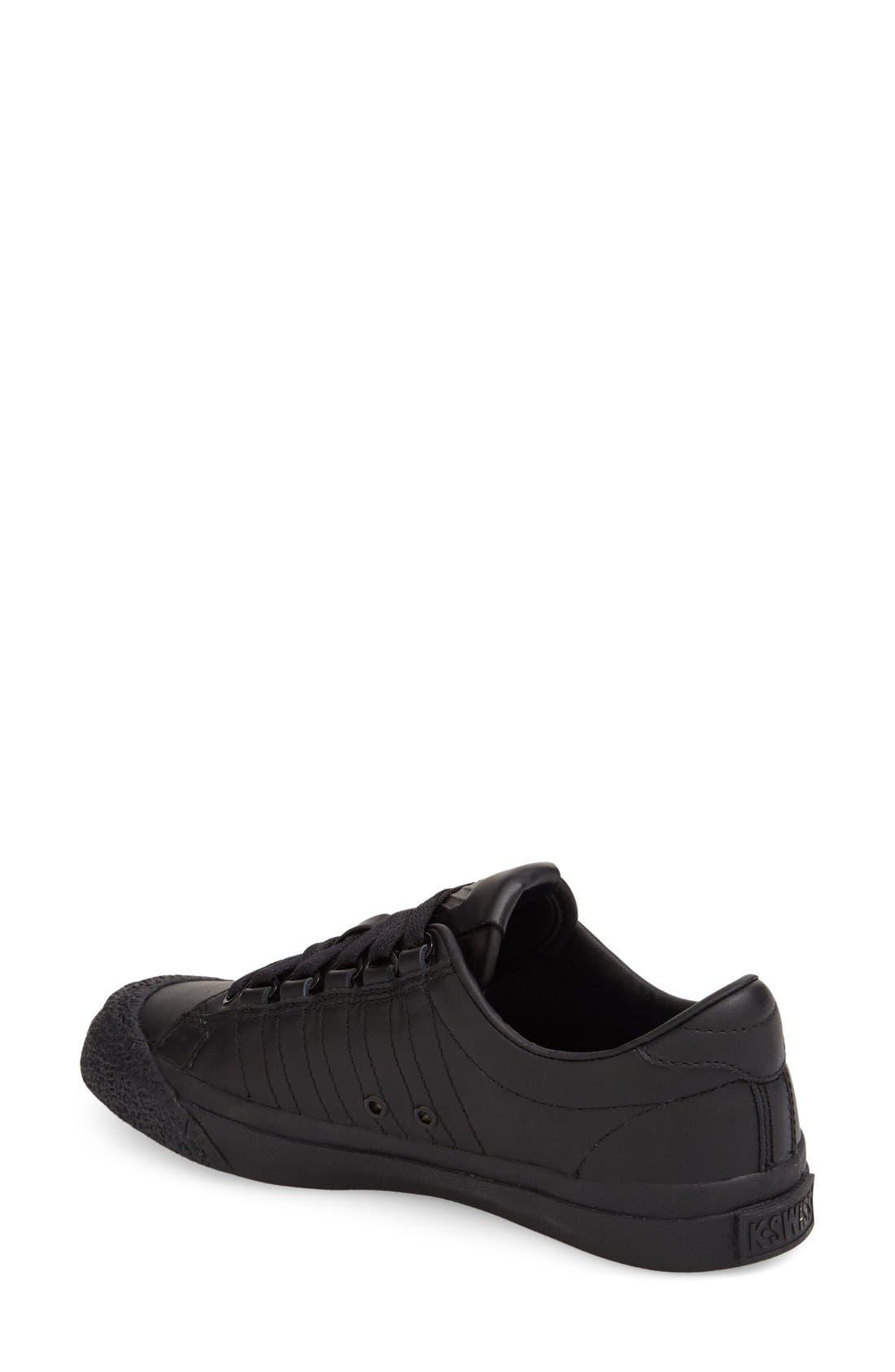Alternate Image 2  - K-Swiss 'Irvine' Sneaker (Women)