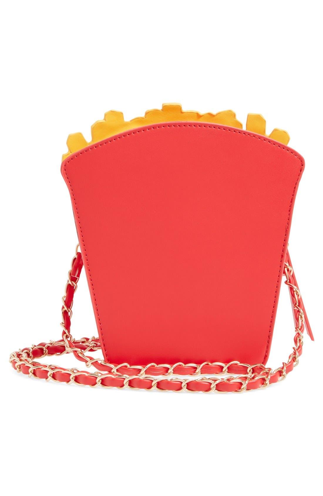 Alternate Image 3  - Nila Anthony 'Fries' Crossbody Bag