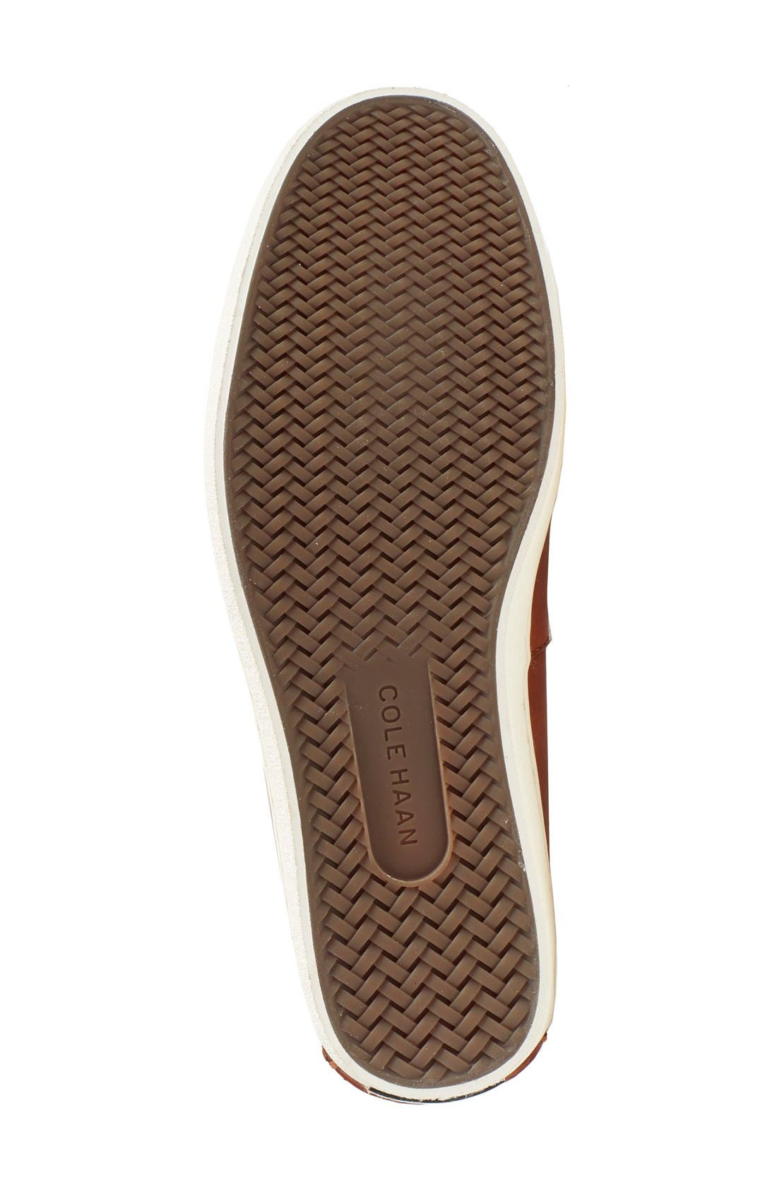 Alternate Image 4  - Cole Haan 'Pinch' Penny Loafer (Men)