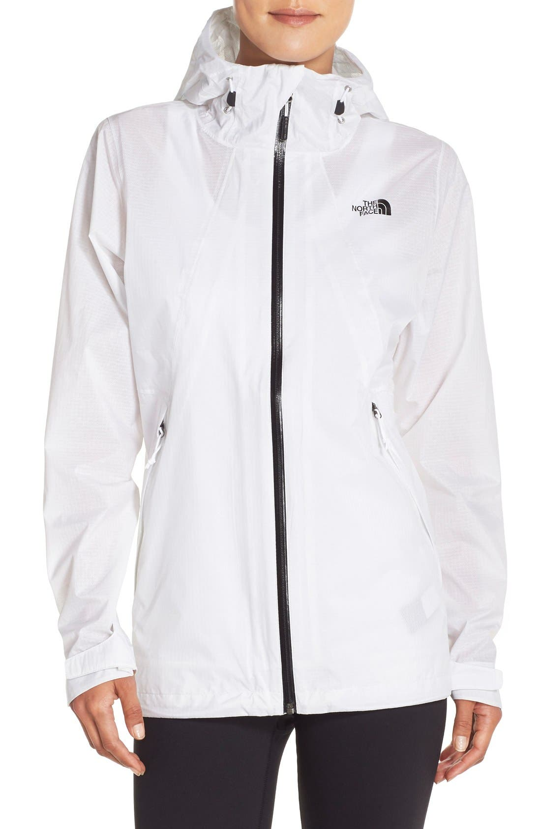 Main Image - The North Face 'Venture Fastpack' Waterproof Jacket