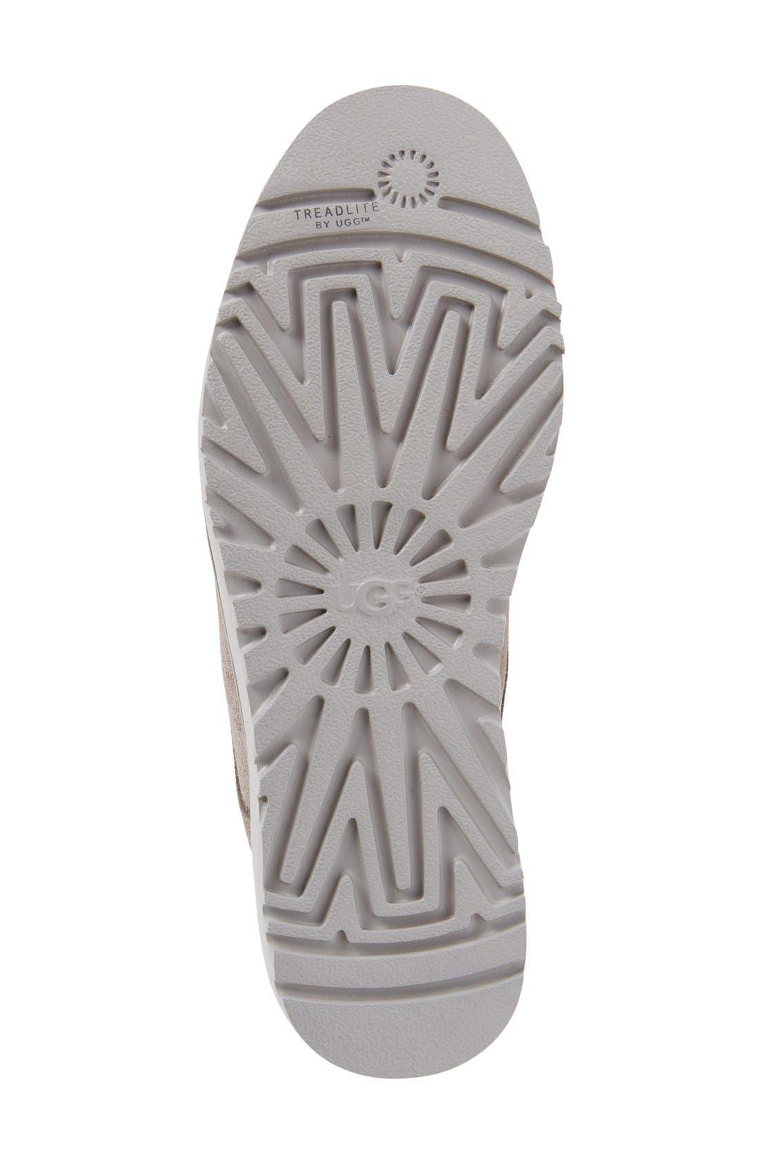 Alternate Image 4  - UGG® Bethany - Classic Slim™ Water Resistant Chukka Boot (Women)