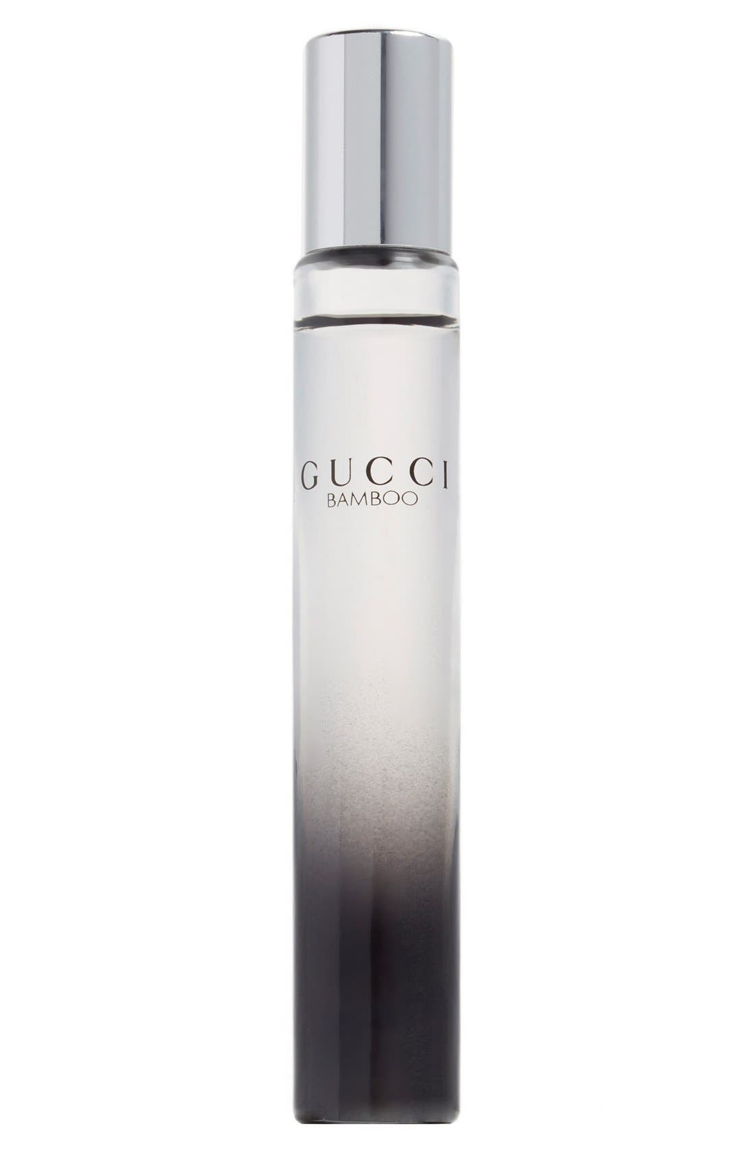 Gucci 'Bamboo' Rollerball