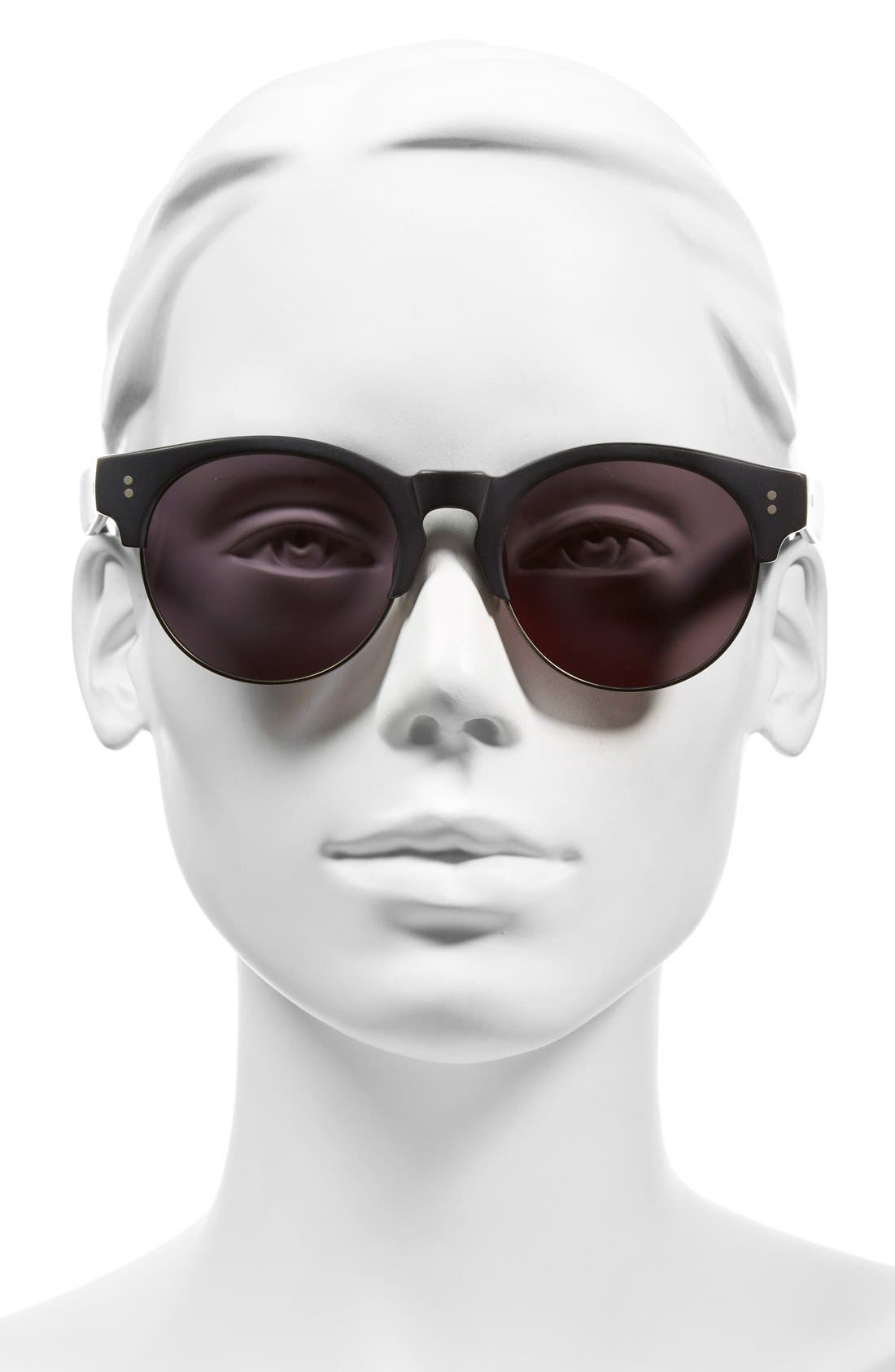 Alternate Image 2  - TOMS 'Charlie Rae' 52mm Sunglasses