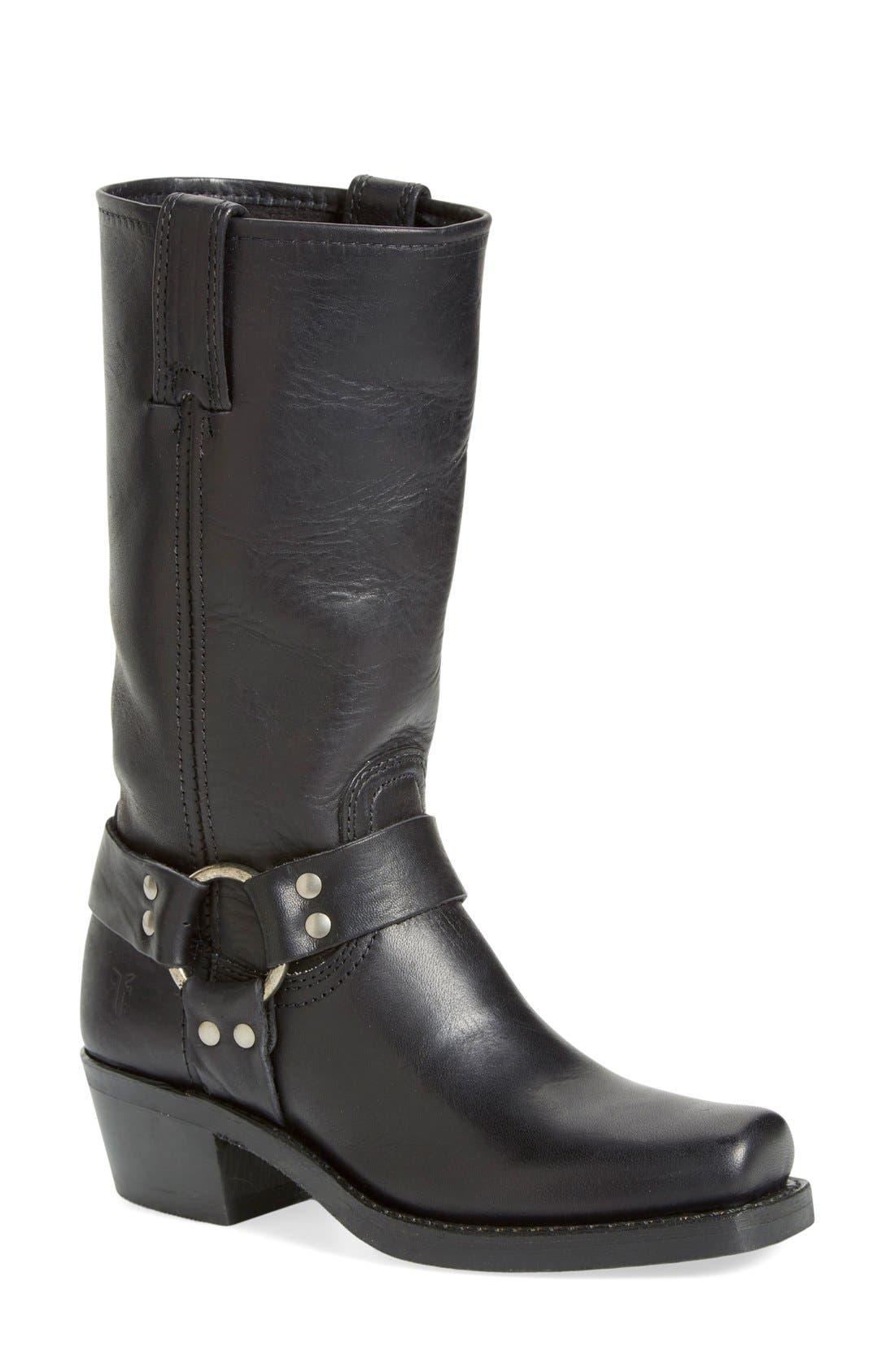 Frye 'Harness 12R' Boot (Women)