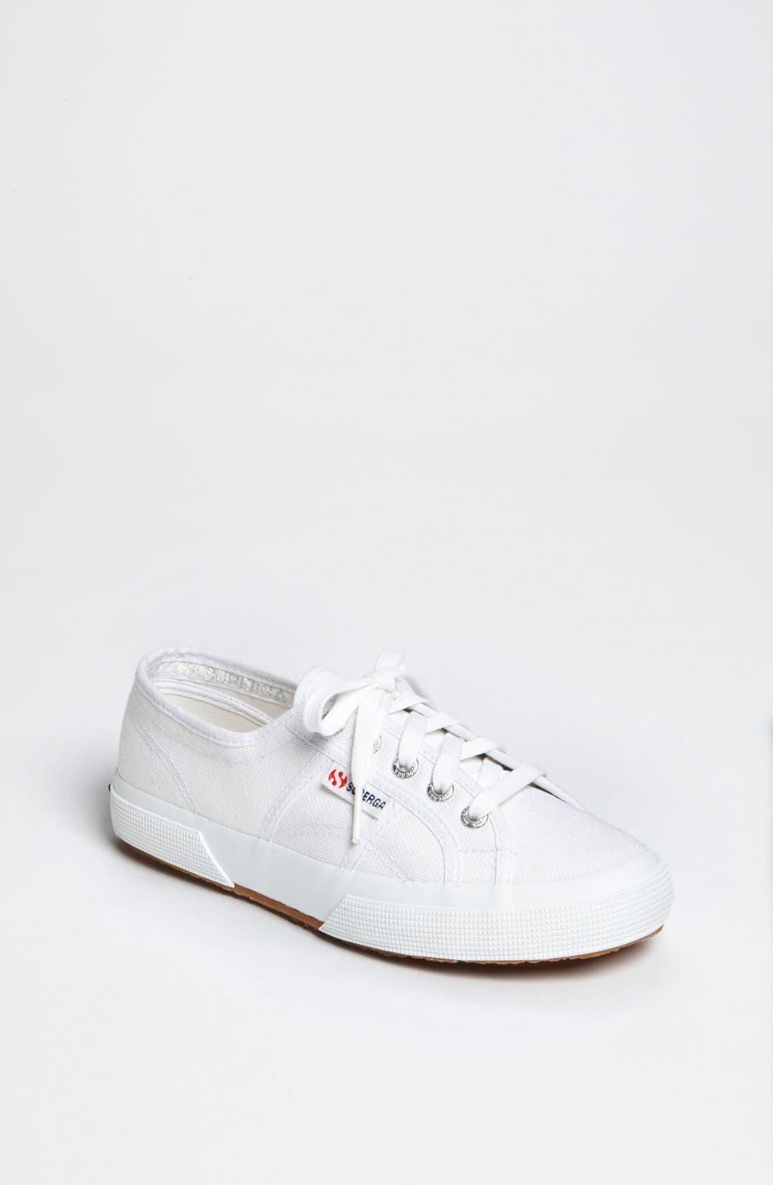 Main Image - Superga 'Cotu' Sneaker (Women)