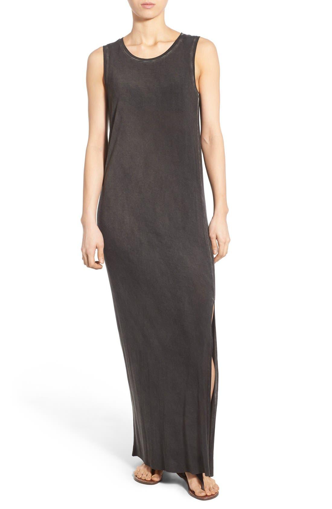 Alternate Image 1 Selected - PAIGE 'Gretchen' Maxi Dress