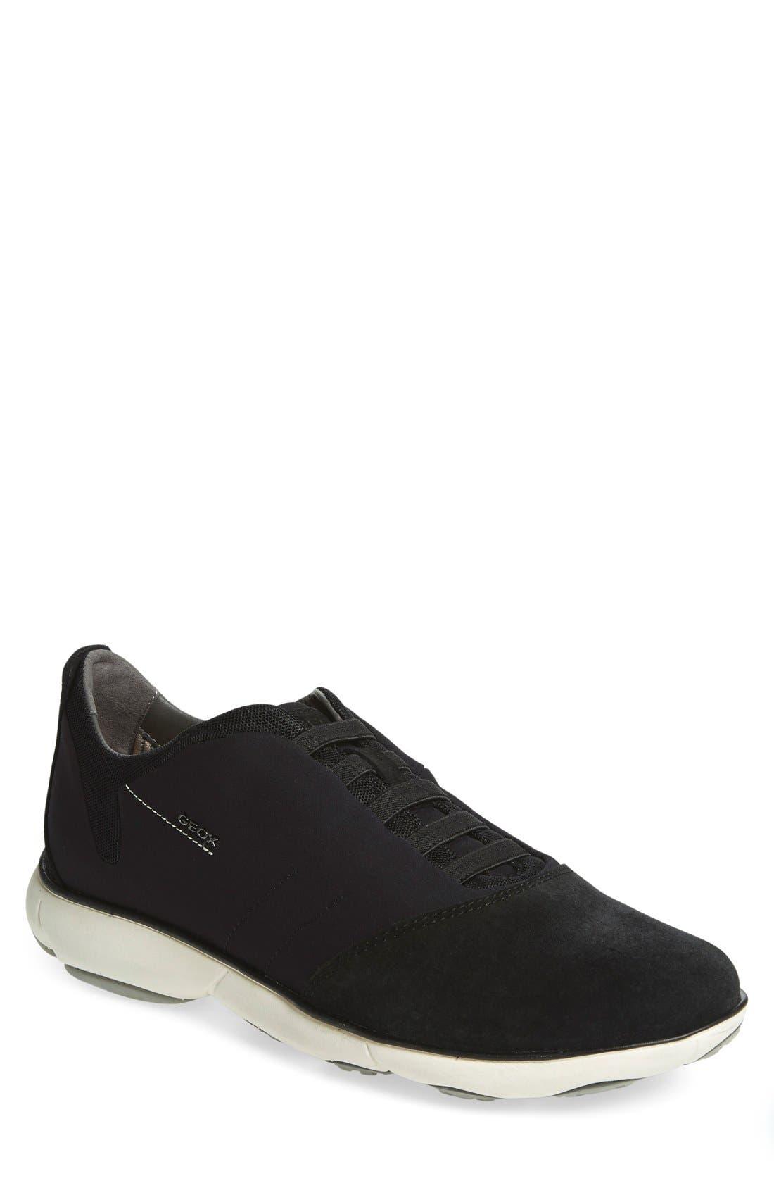 GEOX 'Nebula 17' Slip-On Sneaker
